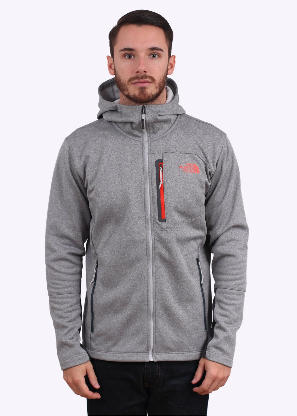 The North Face Canyonlands Hooded Top CP1160