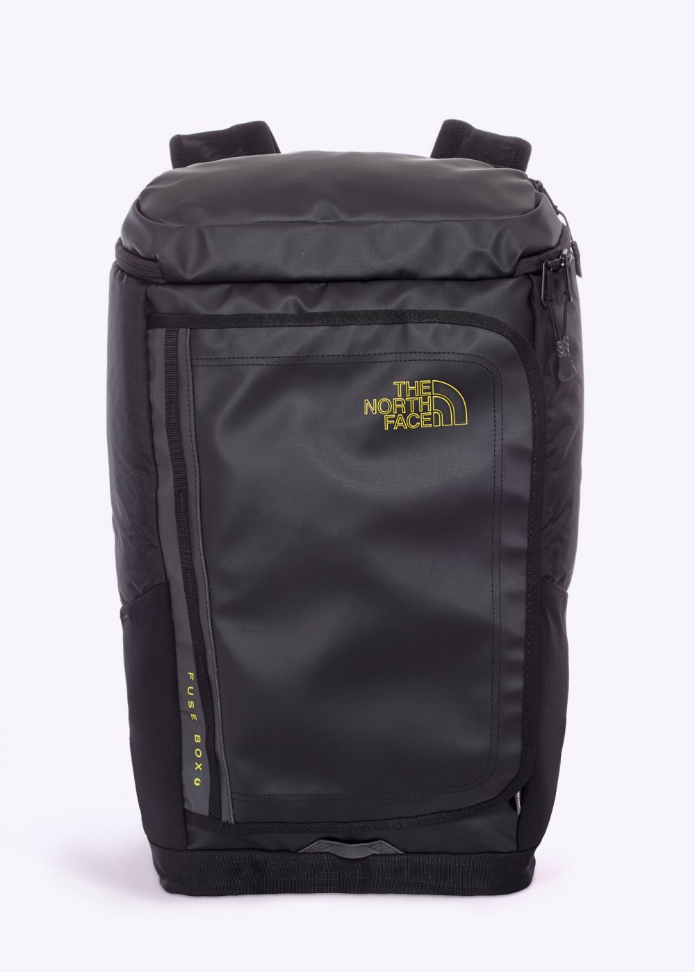the north face fuse box charged backpack black fuse box charged backpack black