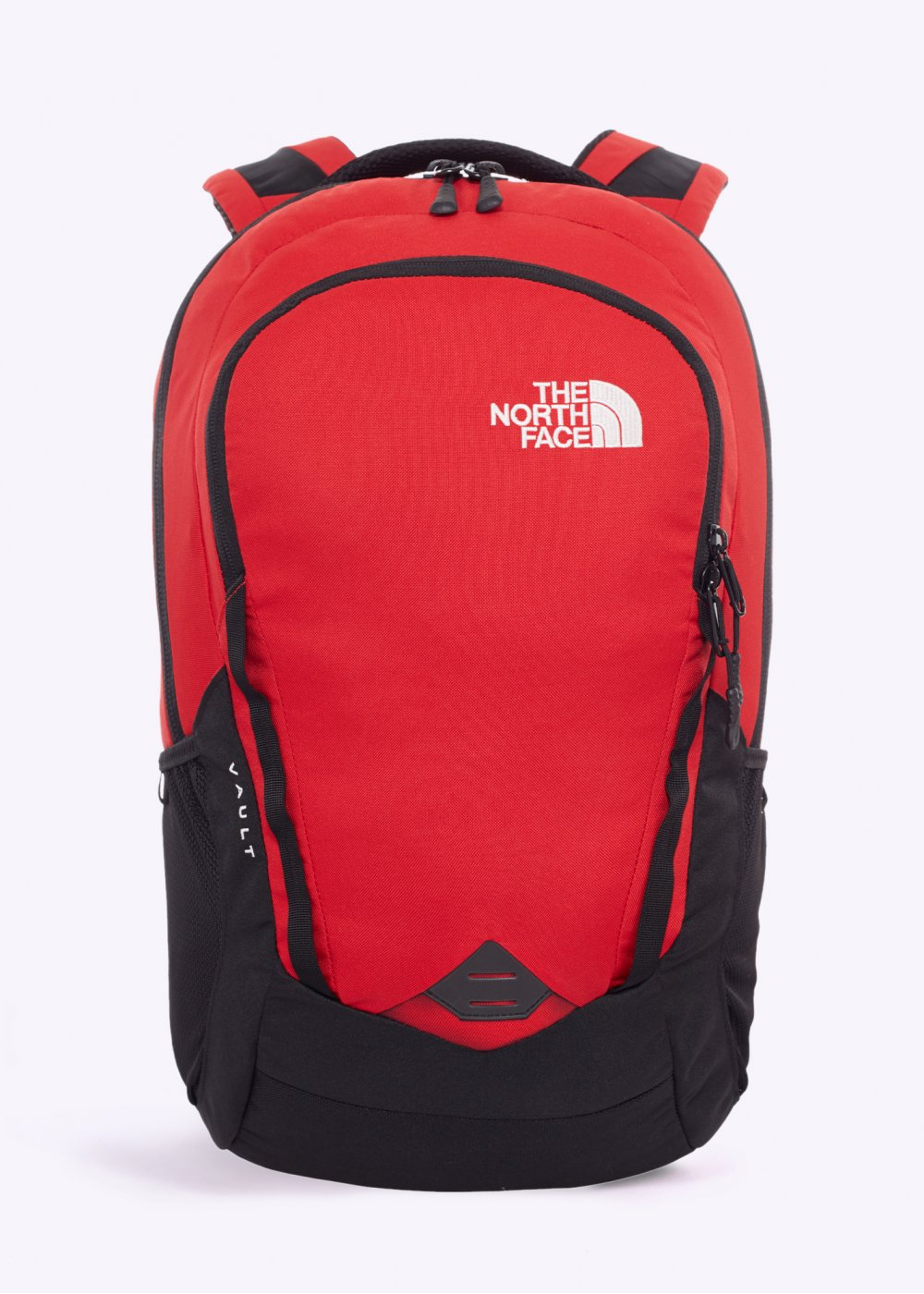 630222954a9a The North Face Vault Backpack - Black / TNF Red