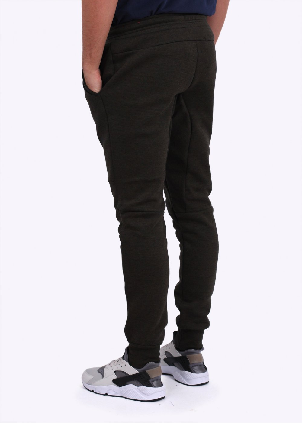 65192fa6cf36 Nike Tech Fleece Pant - Dark Green