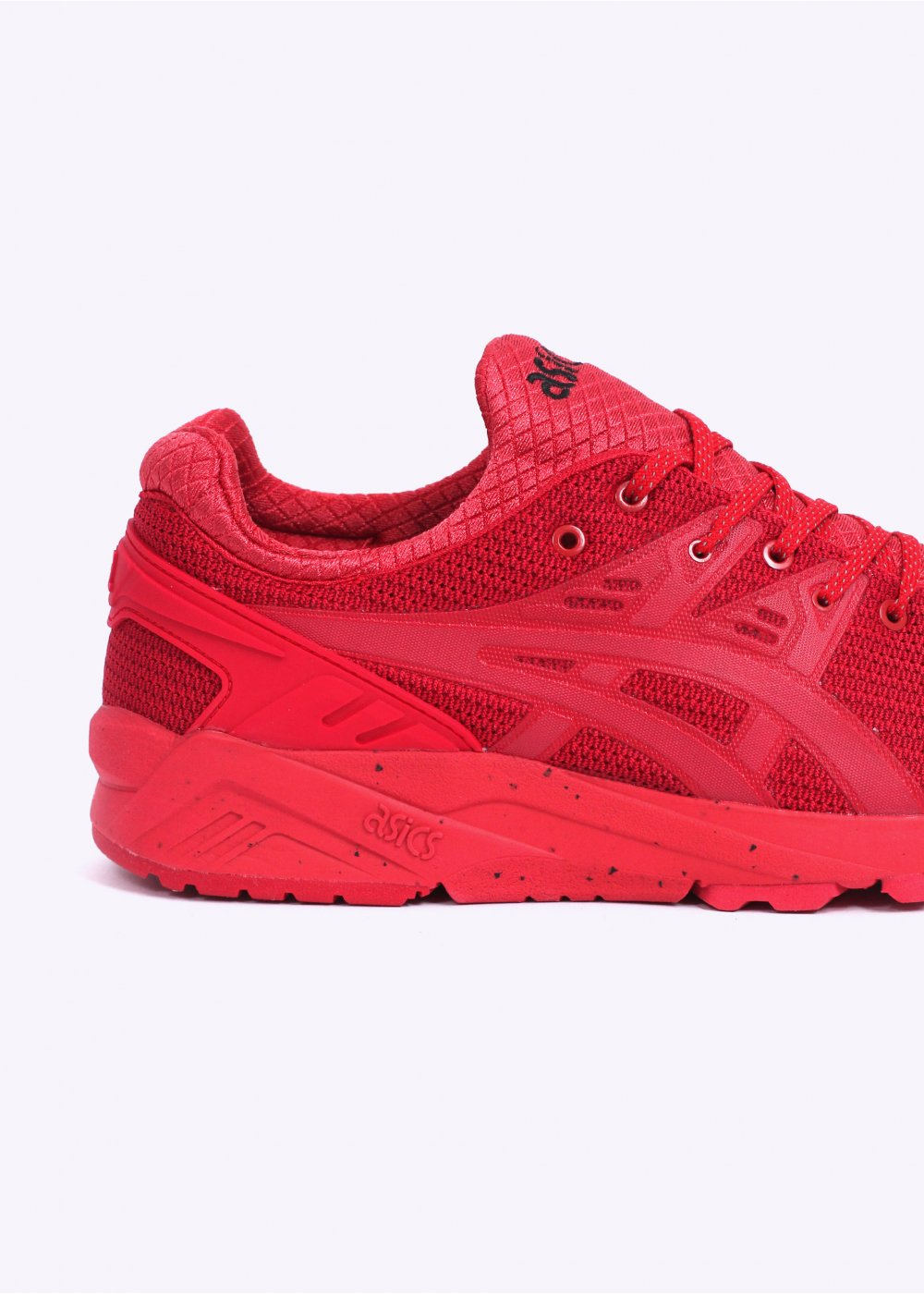 low priced 06697 5736c Gel-Kayano Evo Trainers Tech Pack - Red