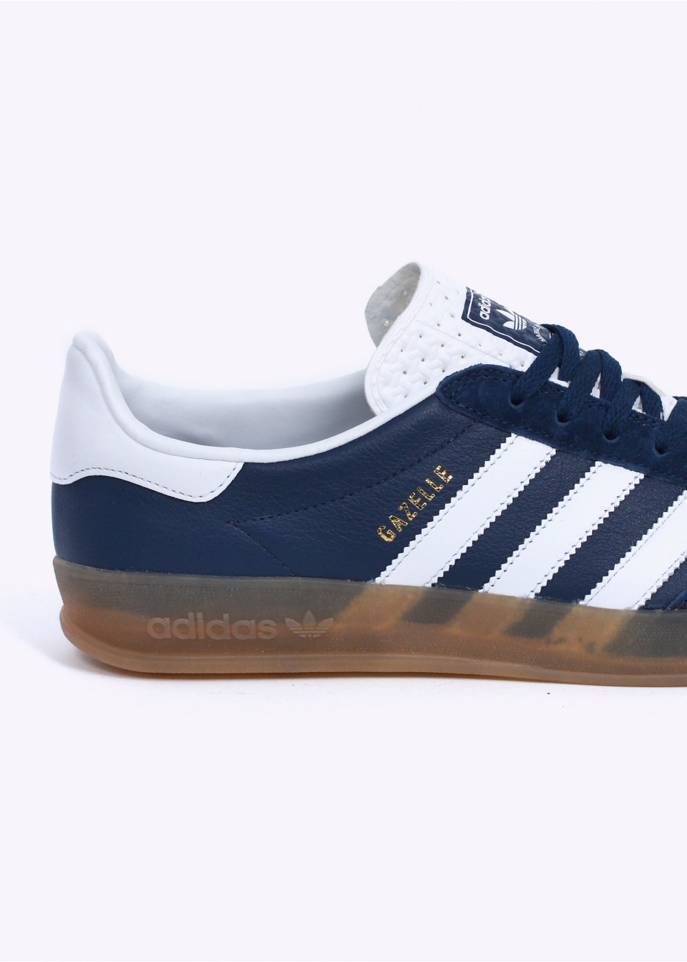 Originals Gazelle Gum Sole Indoor Sneaker