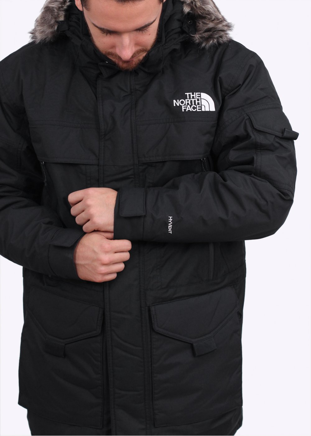 the north face mcmurdo parka reviews