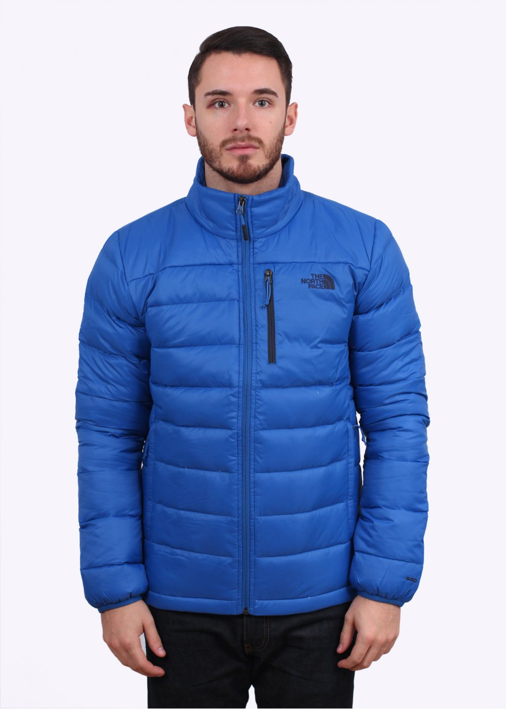 The North Face Aconcagua Jacket Monster Blue
