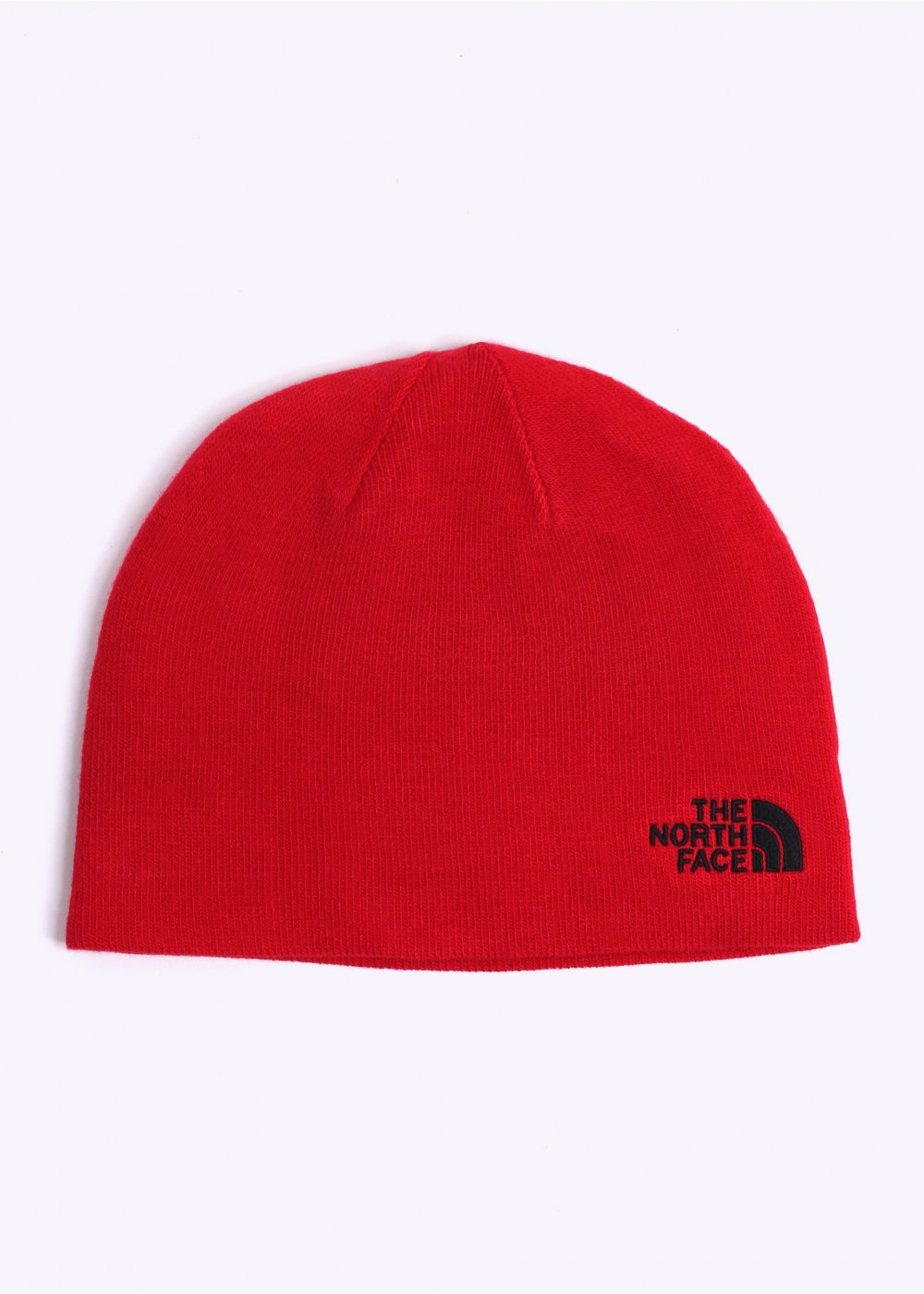 7db3587af47 The North Face Gateway Beanie - Red