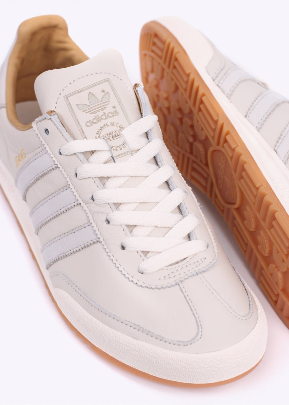 Jeans MKII Trainers - White by adidas