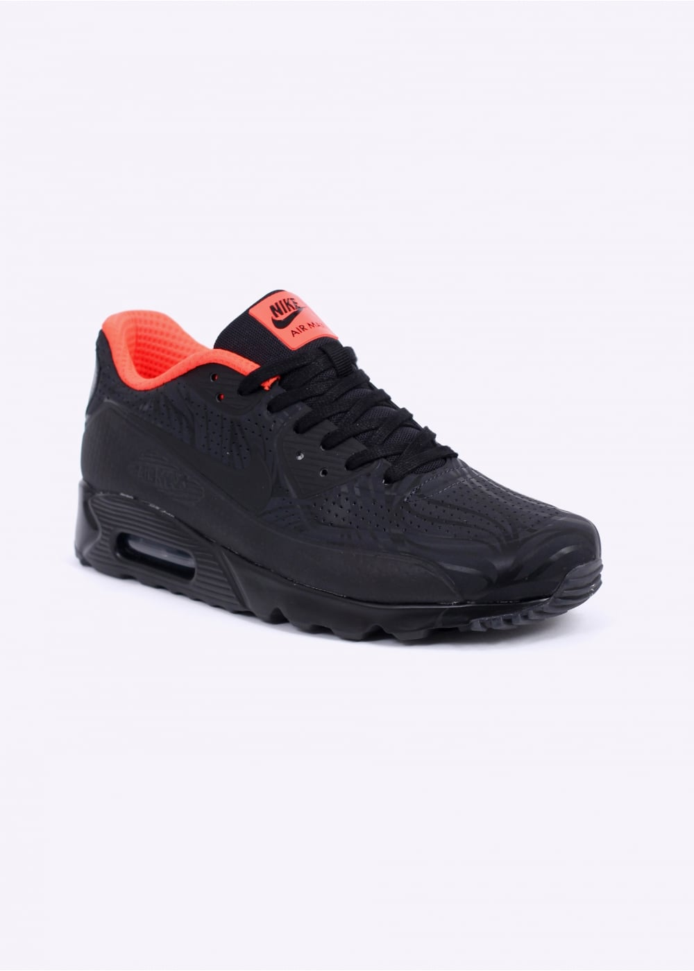 0c17479b0cbf ... new zealand x neymar air max 90 ultra trainers black fd2ad 82984