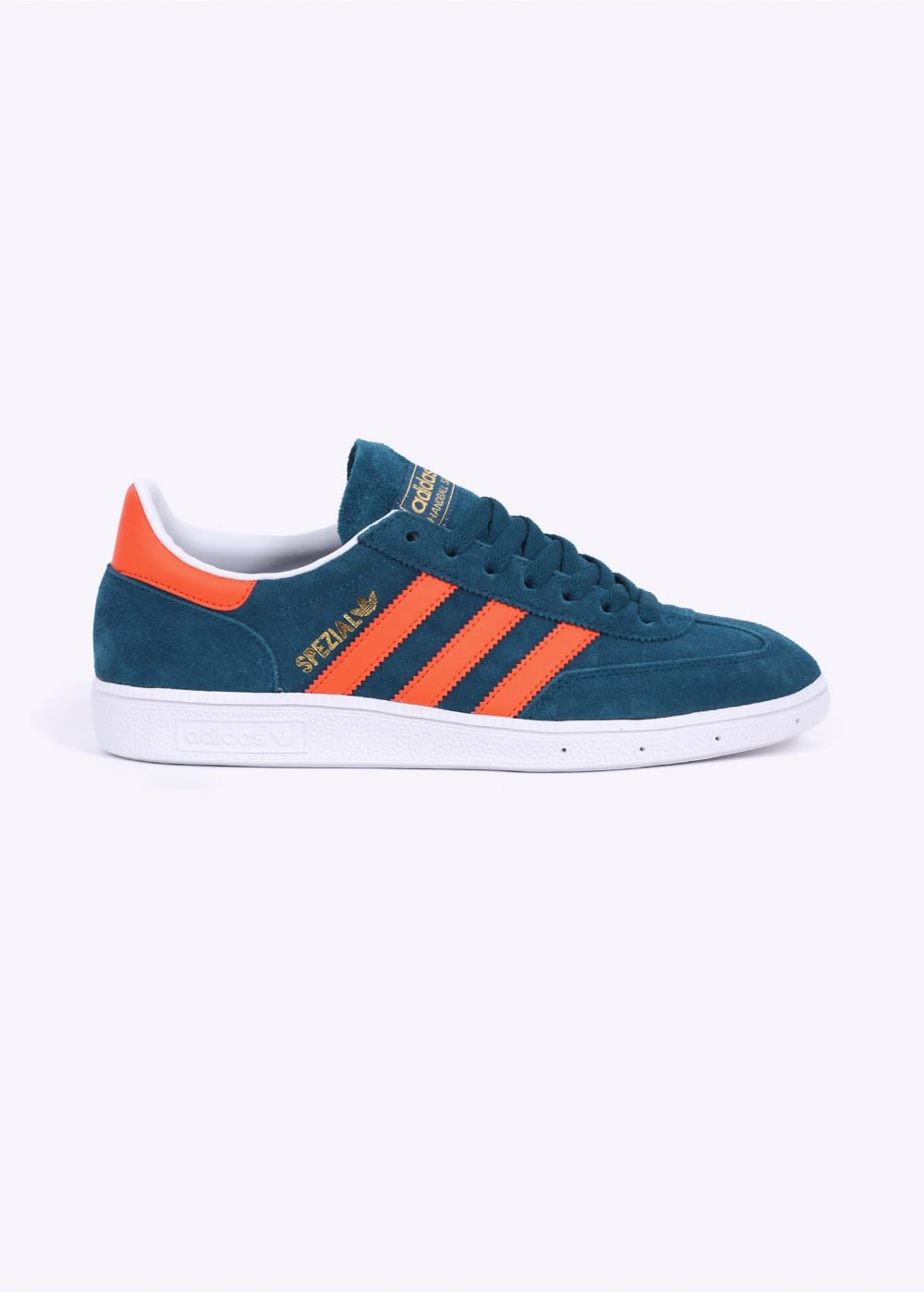 free shipping ba4c0 10e12 Spezial Trainers - Mineral Grey