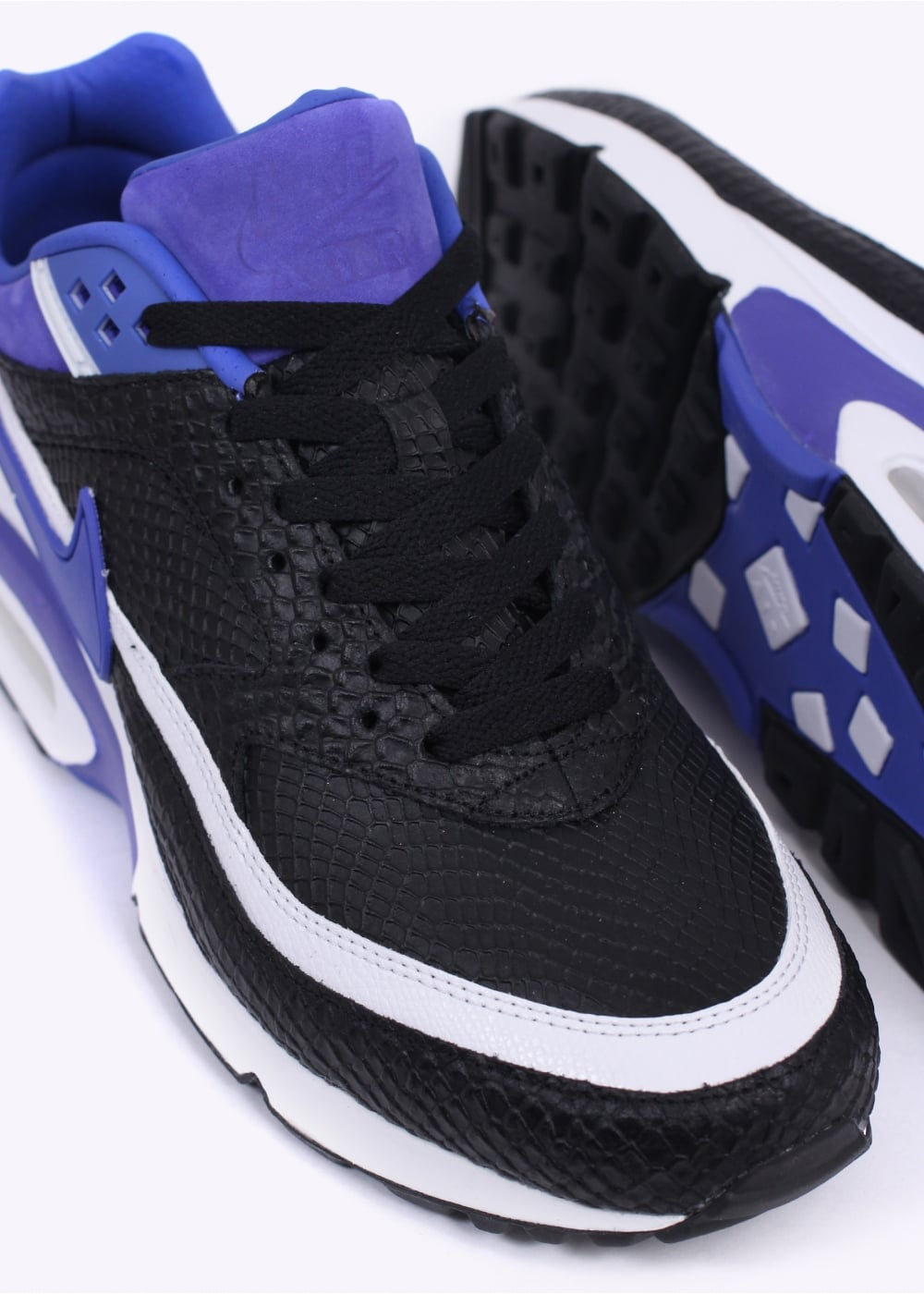 Nike Air Max BW Ultra SE Persian Violet | Sole Collector