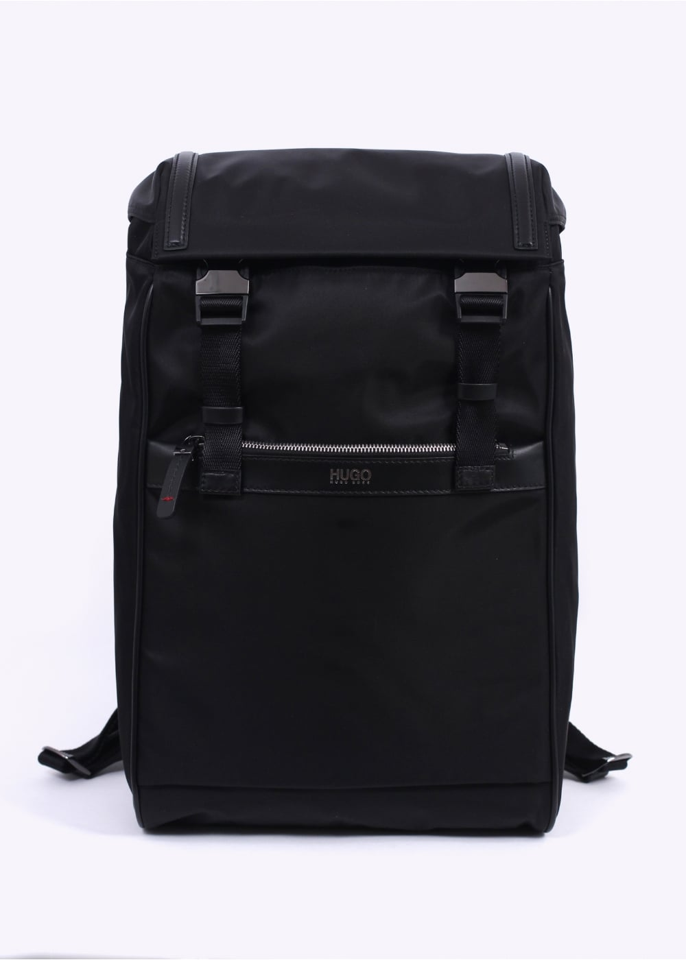 ae9f2e133527 Hugo Boss Accessories   Hugo - Digital L Backpack - Black