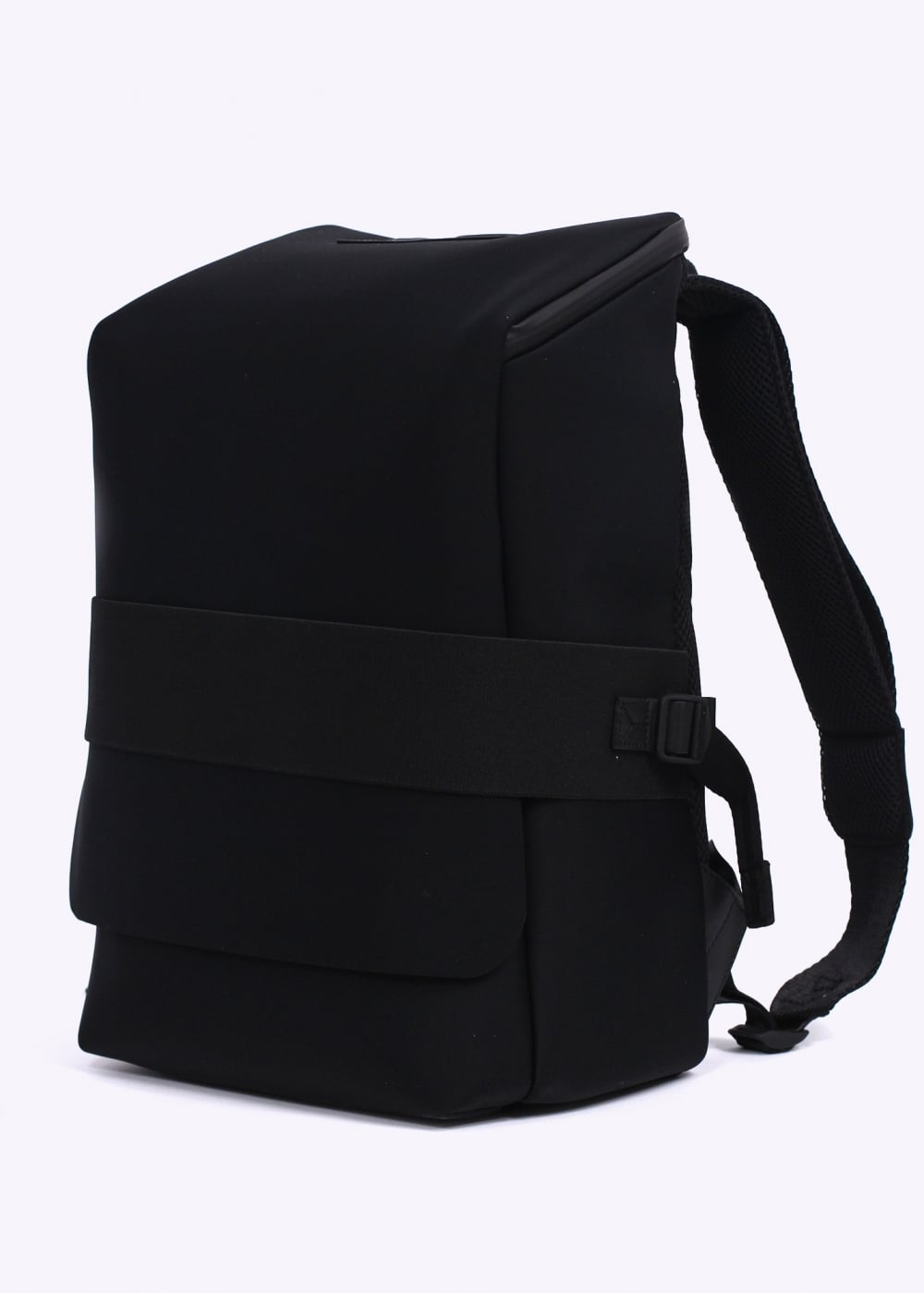 Y3   Adidas - Yohji Yamamoto Qasa S Backpack - Black - Bags from Triads UK 90ccf306b956d