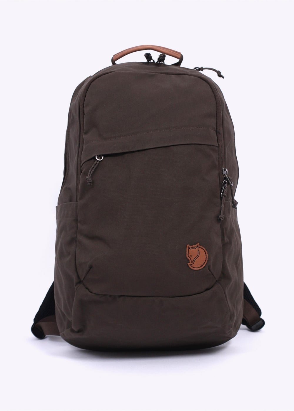 4791c9677ad4b Fjallraven Raven 20 BackPack - Dark Olive