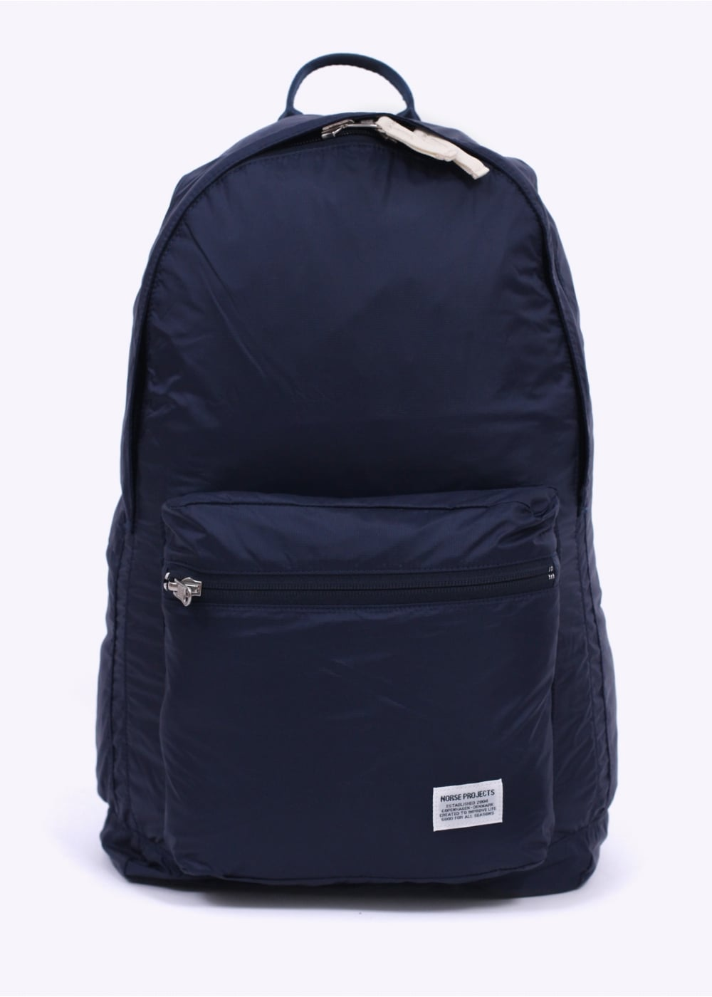 f158fc796a Norse Projects Louie Day Pack - Navy