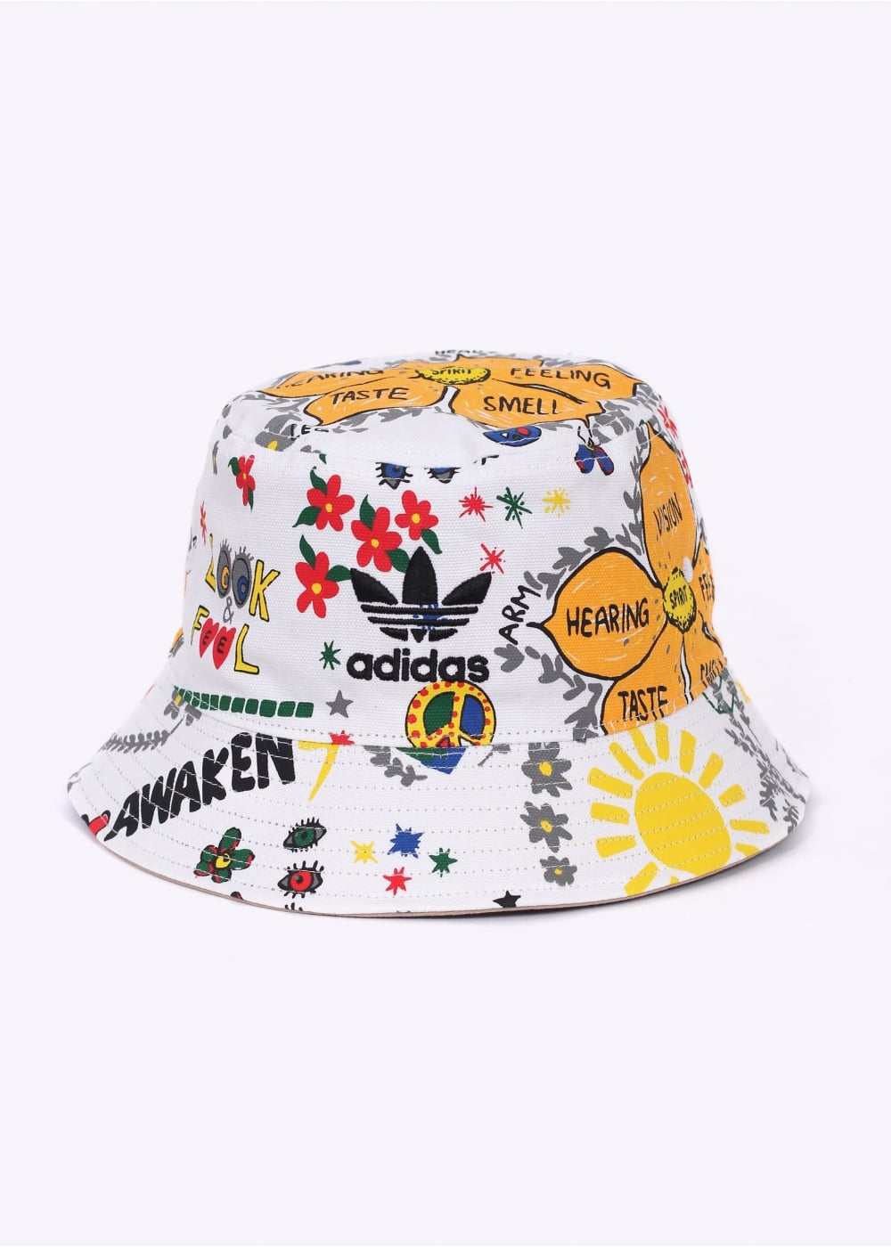 6b1427a4fe7 Adidas Originals Accessories x Pharrell Williams Artist Reversible ...