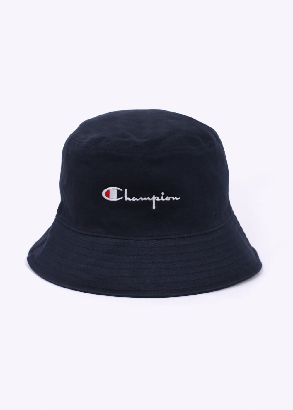 Champion Bucket Hat - Navy - Headwear from Triads UK 5e7acf436c8