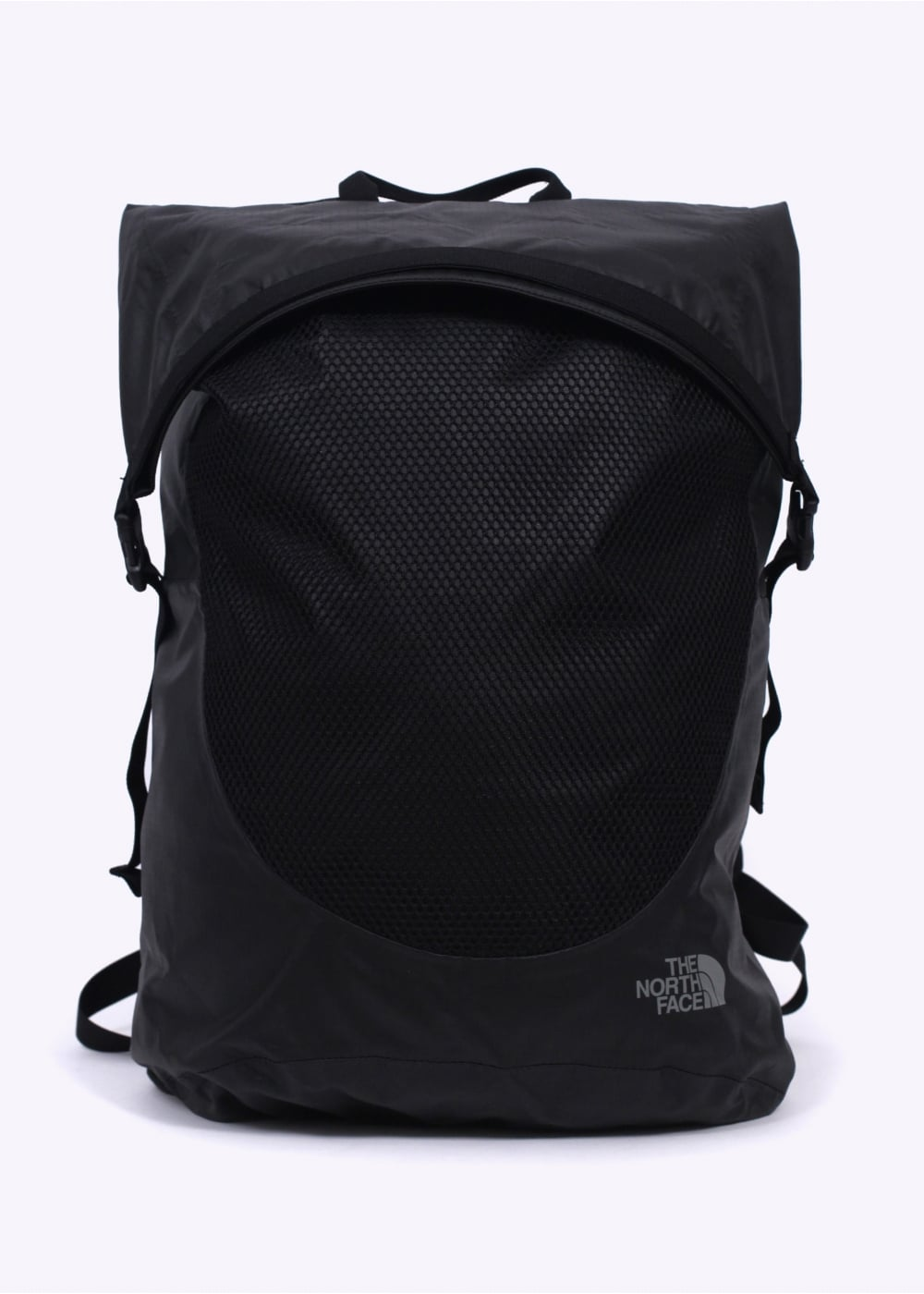 The North Face Waterproof Daypack - Black - Bags from Triads UK 4d32594a8fc0