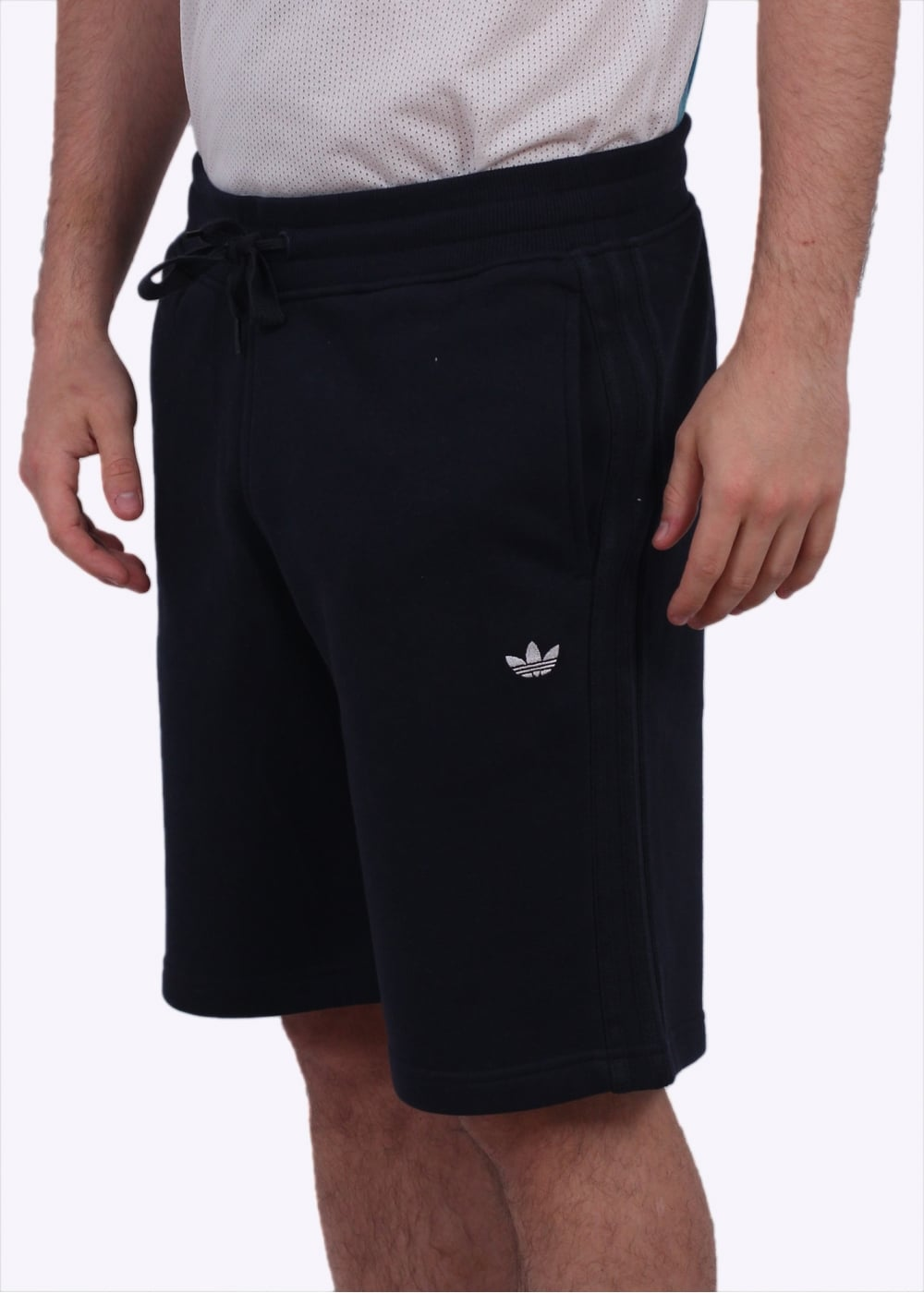 Classic Fleece Shorts - Ink