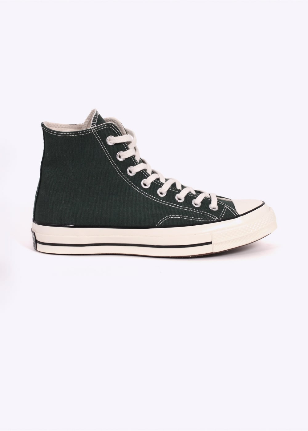 430f57776e4a CTAS 70s Hi - Deep Emerald - Trainers from Triads UK