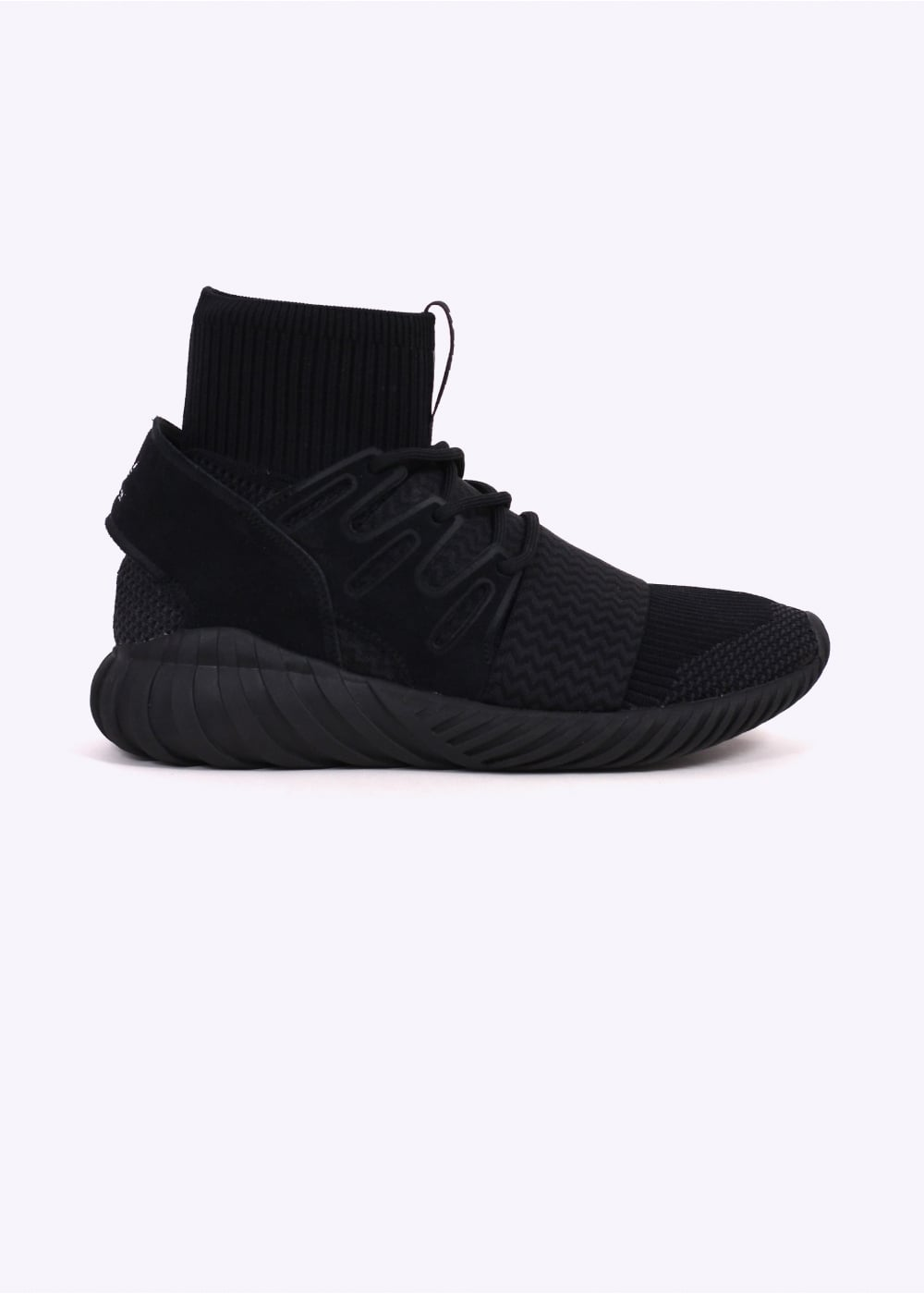 adidas Originals Footwear Tubular Doom PK Primeknit - Core Black ... c4c67ee8c