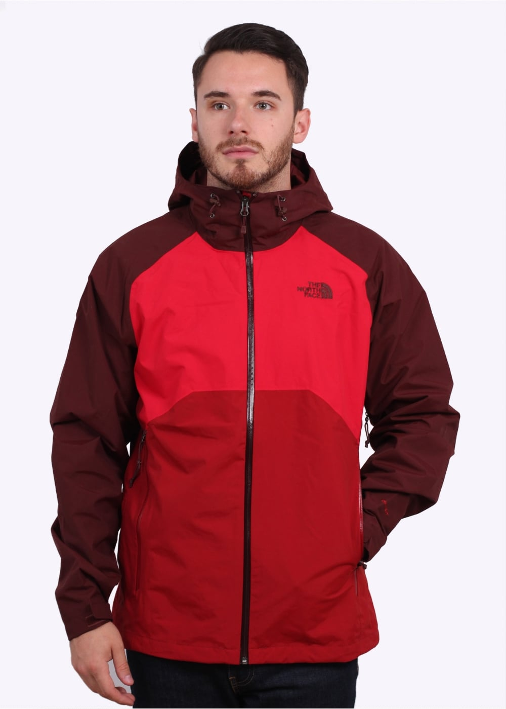 stratos north face