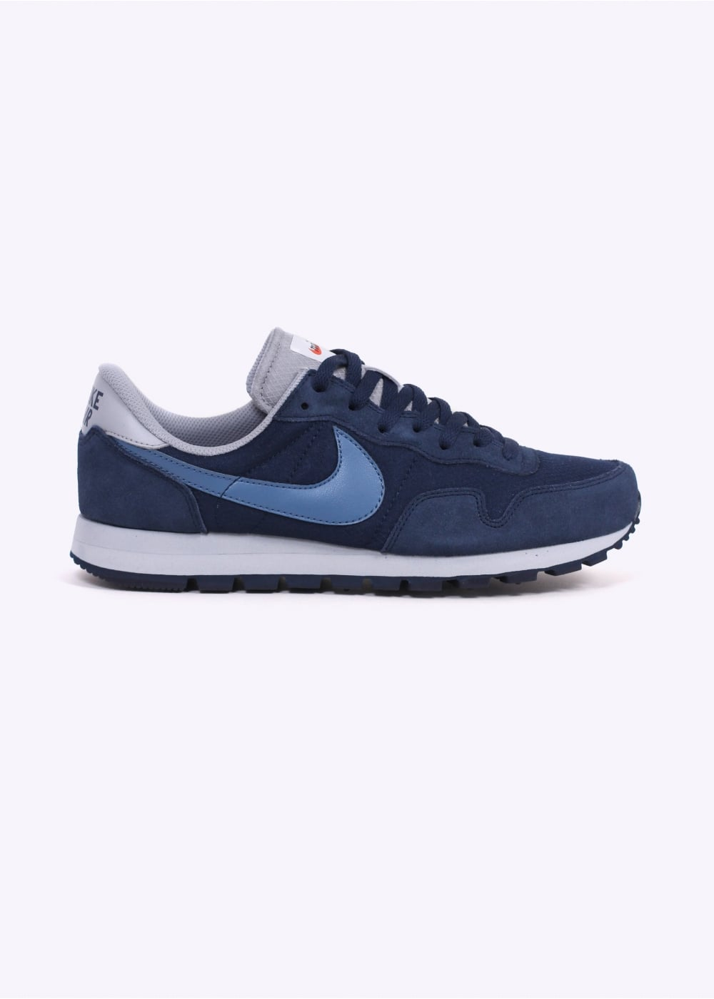 Fruta vegetales Temblar Desventaja  Nike Footwear Air Pegasus 83 - Midnight Navy / Ocean Fog - Triads Mens from  Triads UK