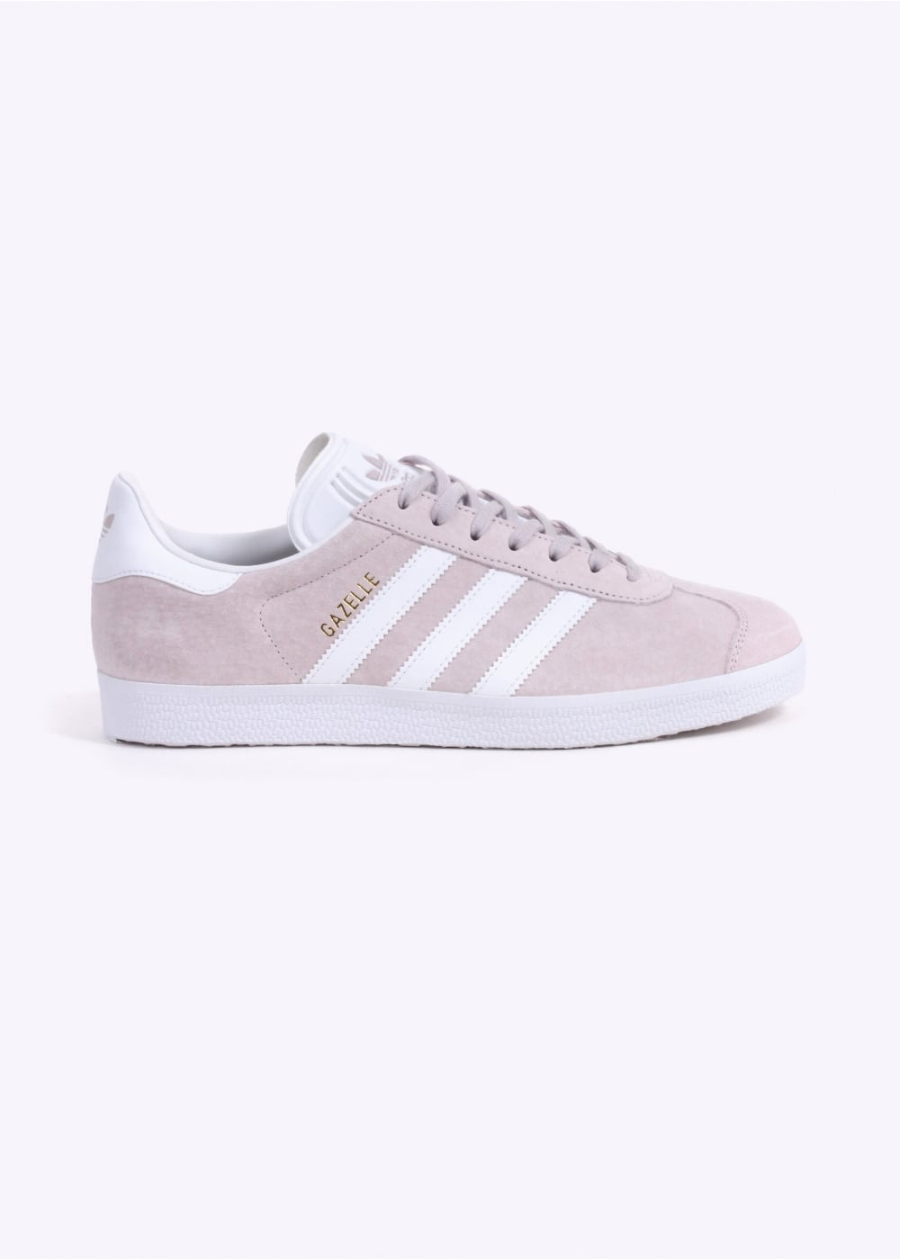 adidas gazelle ice purple