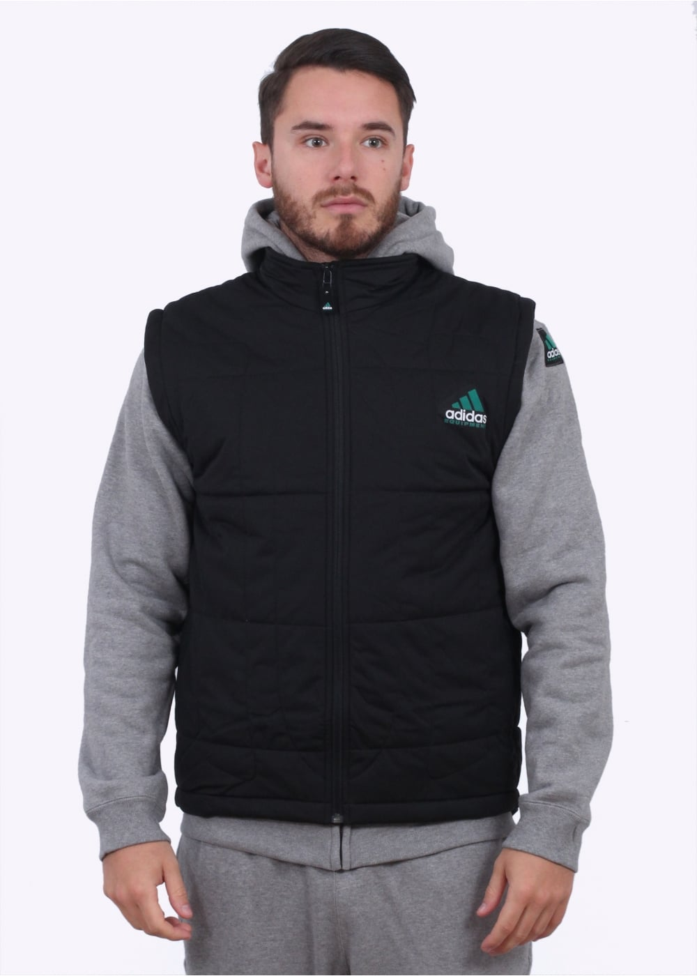 adidas originals vest mens