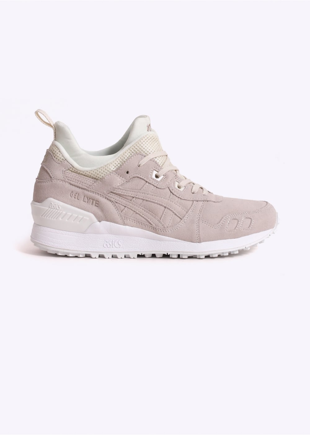 3accec574a3d Gel-Lyte MT- Slight White - Trainers from Triads UK