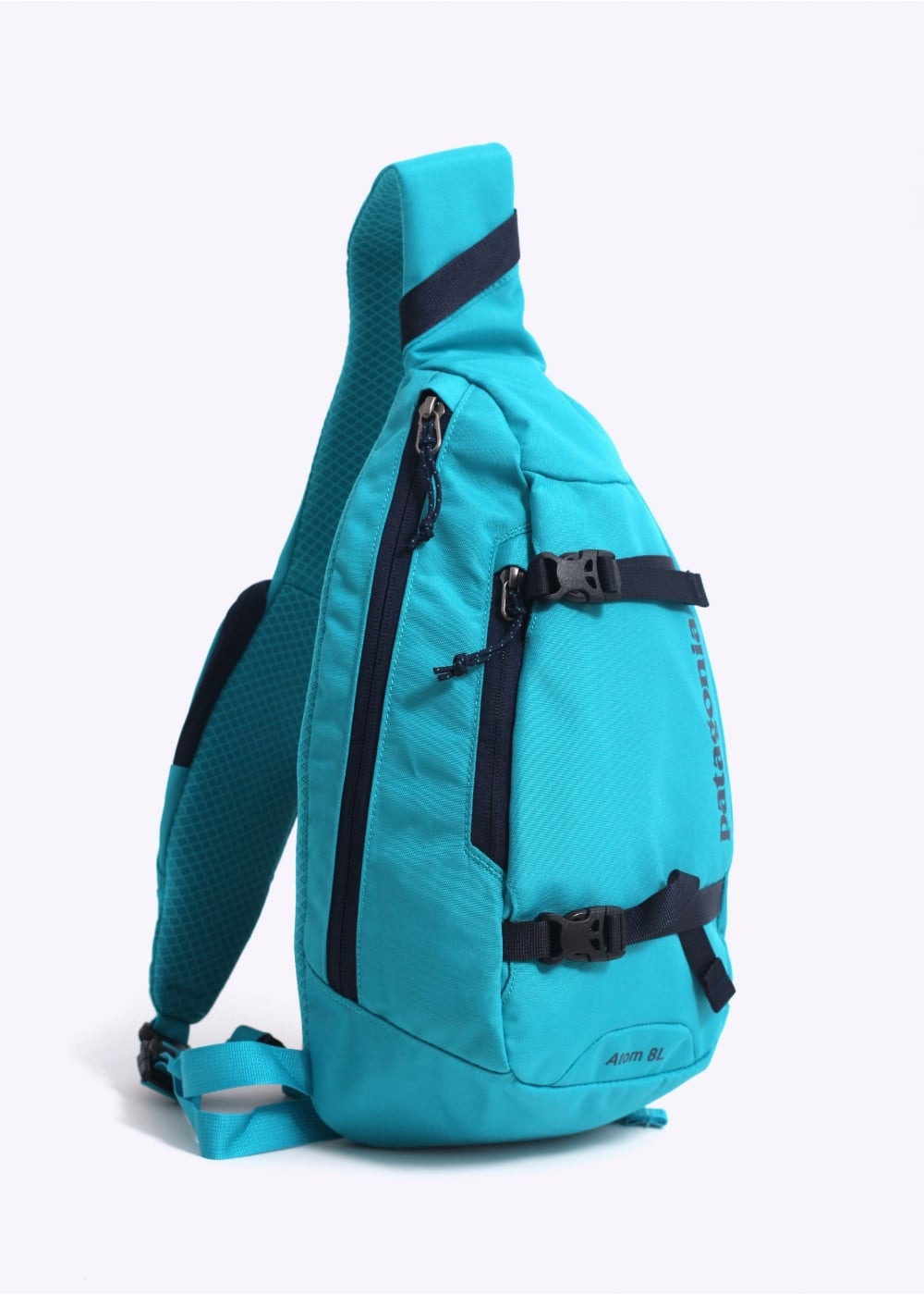 Patagonia Atom Sling Bag - Epic Blue - Bags from Triads UK