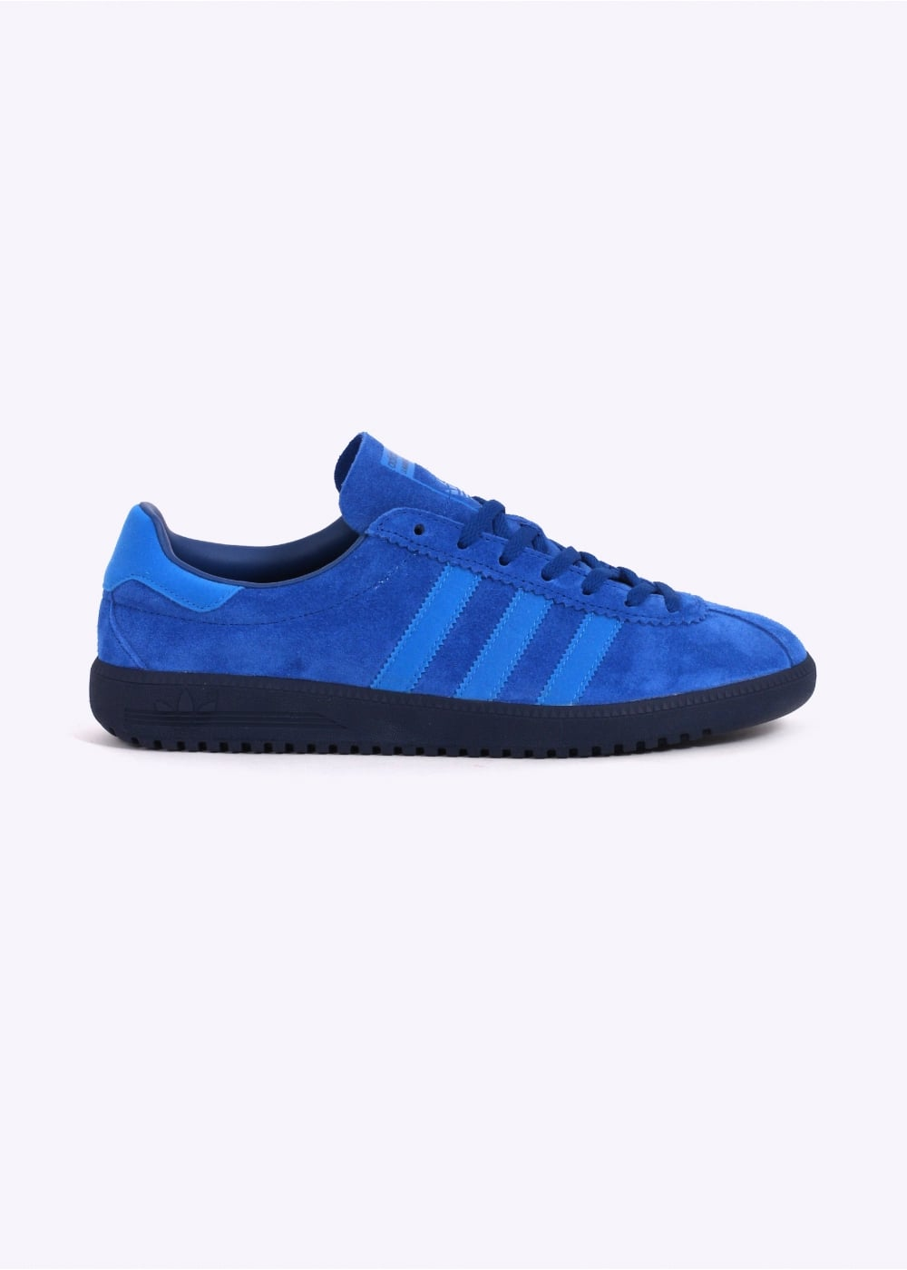 1877fbc97 adidas Originals Footwear Bermuda - Royal Blue - Triads Mens from ...