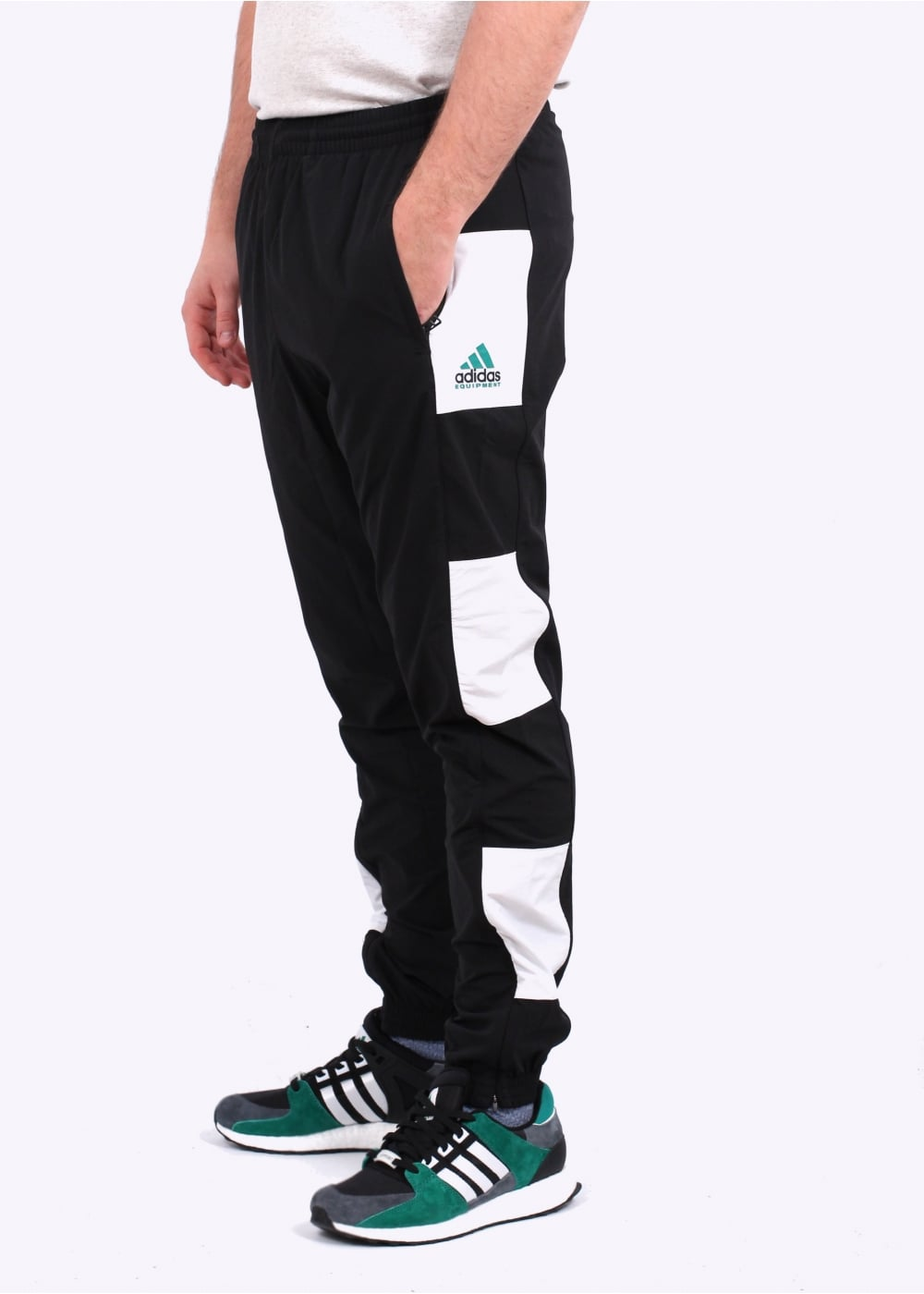 adidas eqt one to one pants