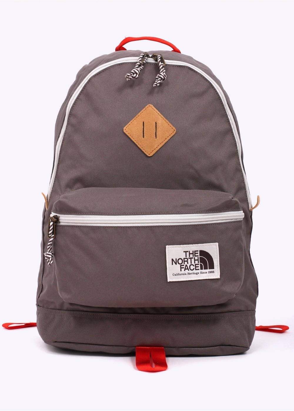 359b3ef502 The North Face Berkeley Bag - Falcon Brown - Bags from Triads UK