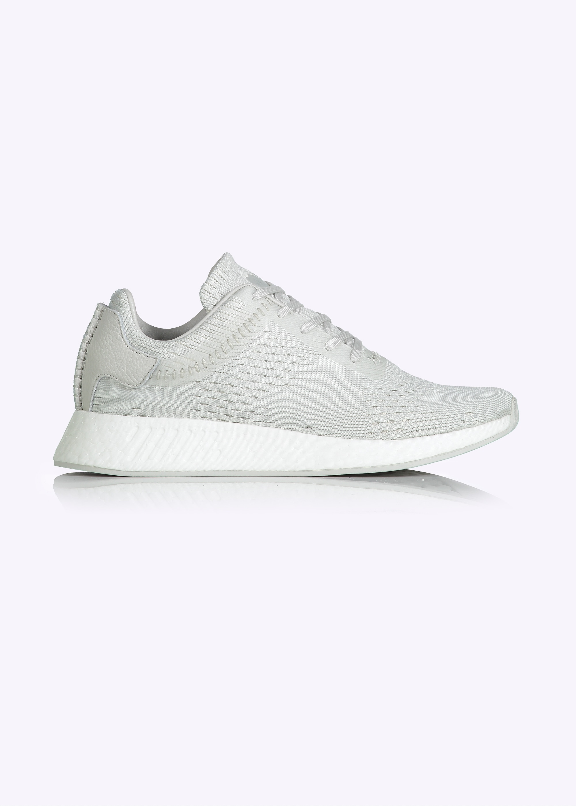 huge discount 59735 d8389 adidas Originals Footwear x wings+horns NMD R2 - Hint Fog