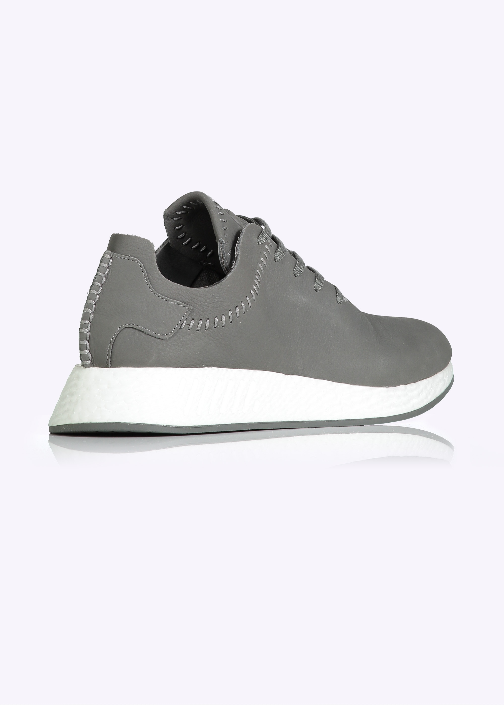 huge discount 65123 d1370 wings+horns NMD R2 - Ash   Off White