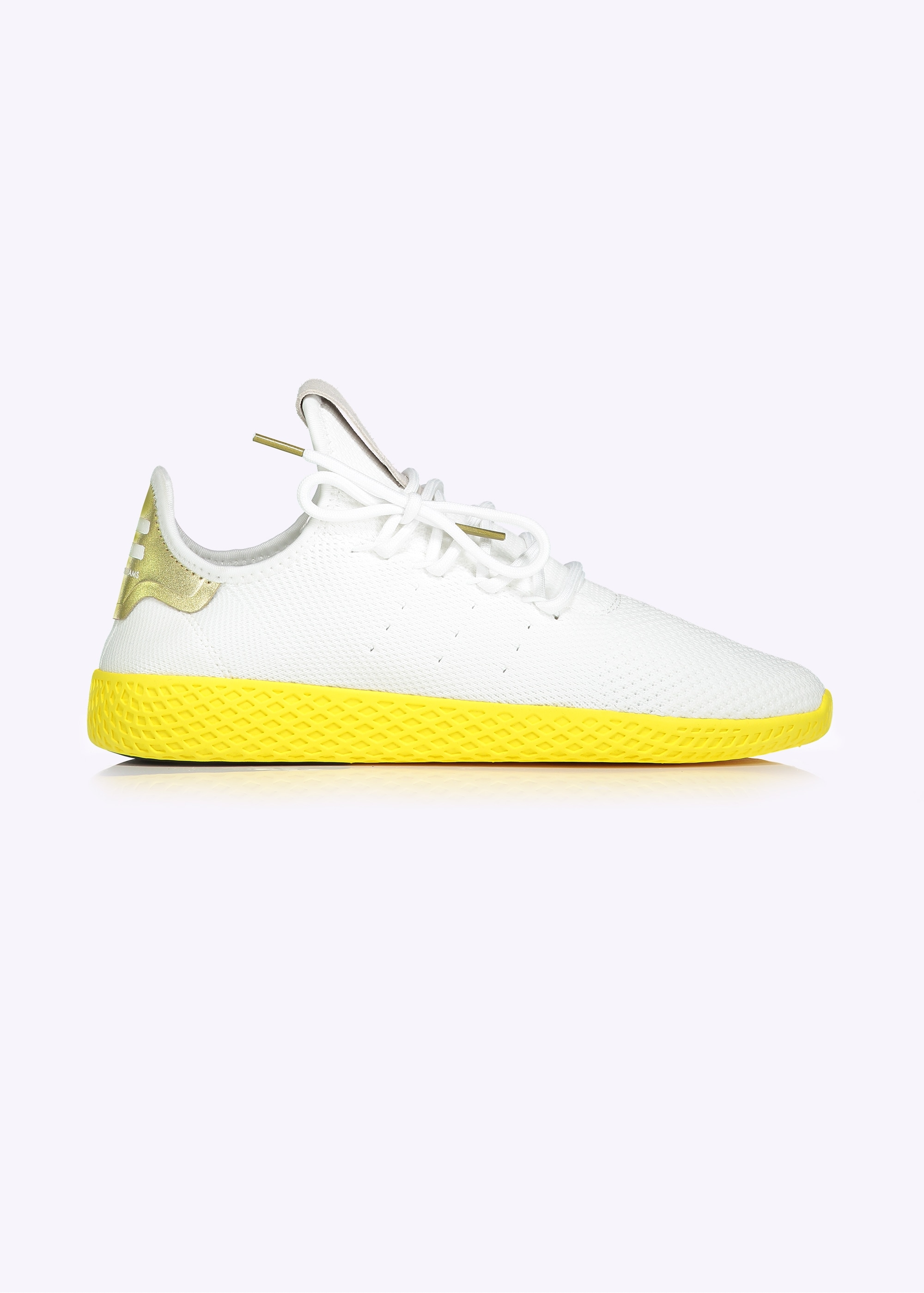 how to buy pharrell williams x adidas originals tennis hu yellow white -  bestreviews365.com 57779a2c64