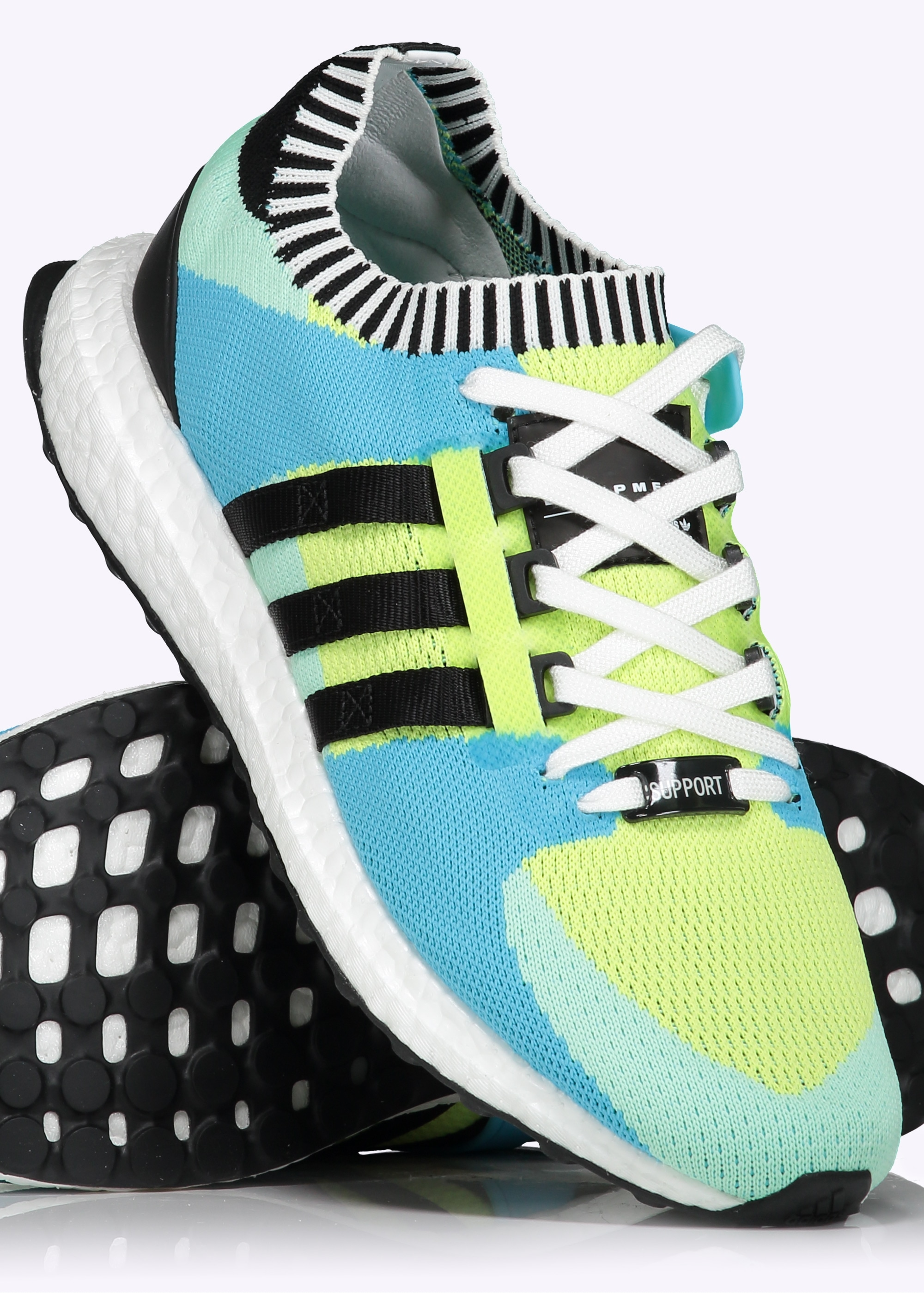 premium selection 9feeb b162c EQT Support Ultra PK - Frozen Yellow