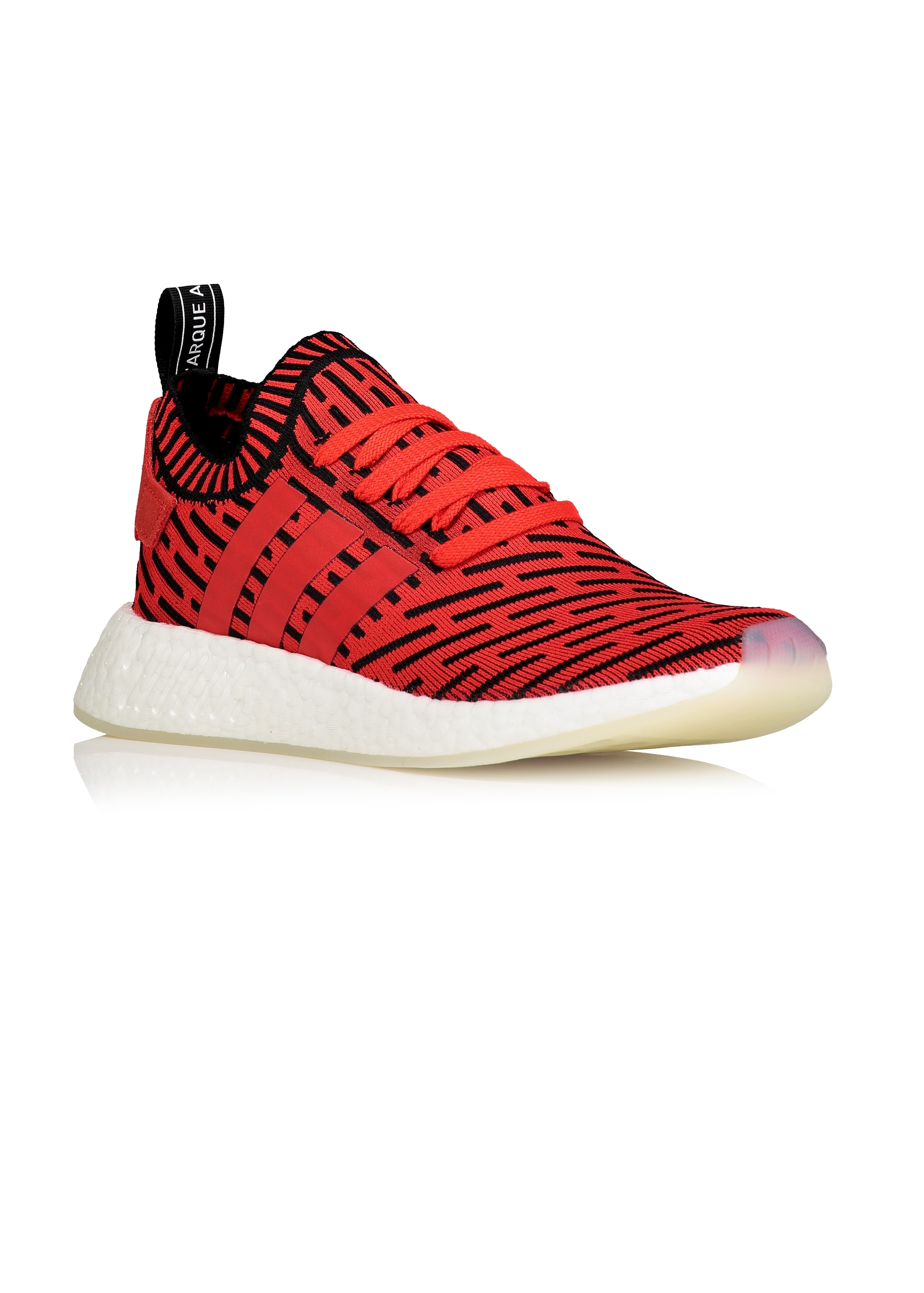 new product 0b308 9dd7a adidas Originals Footwear NMD R2 PK - Core Red