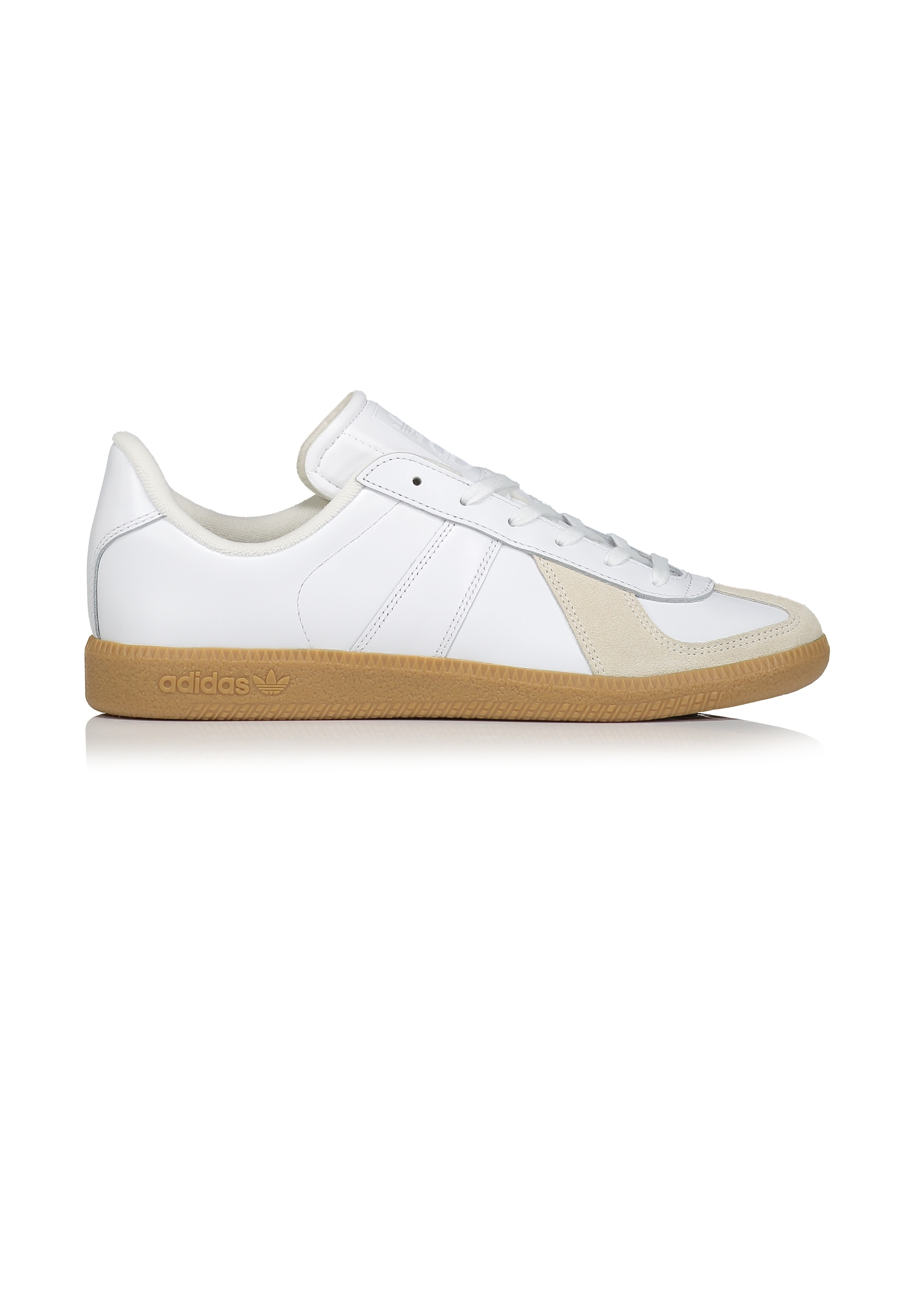 timeless design fe230 29249 adidas Originals Footwear BW Army - White - Triads Mens from
