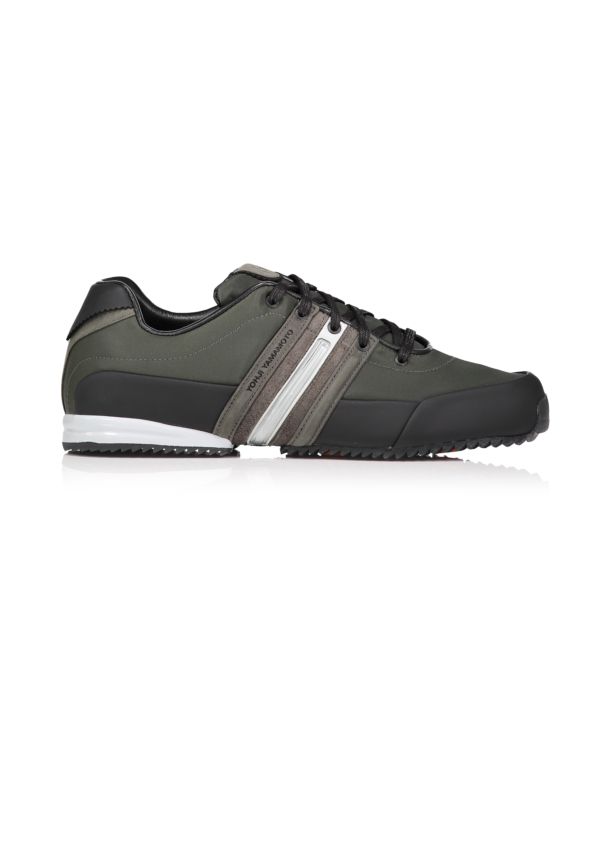 5b91d583a924 ... Y3   Adidas - Yohji Yamamoto Sprint Trainers - Black Olive. Tap image  to zoom. Sprint Trainers - Black Olive · Sprint Trainers - Black Olive