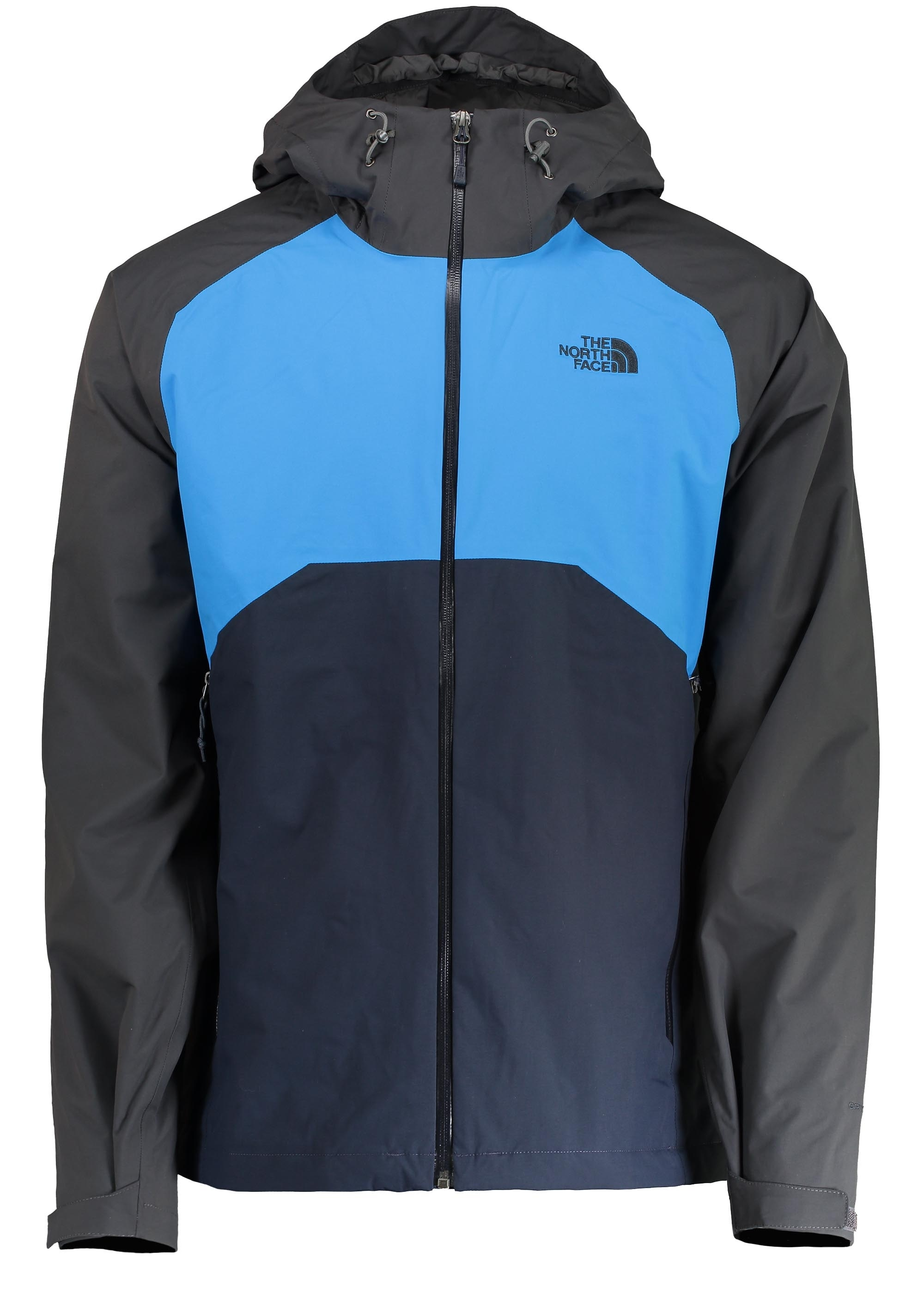 86d9d08ab The North Face Stratos Jacket - Urban Navy / Blue
