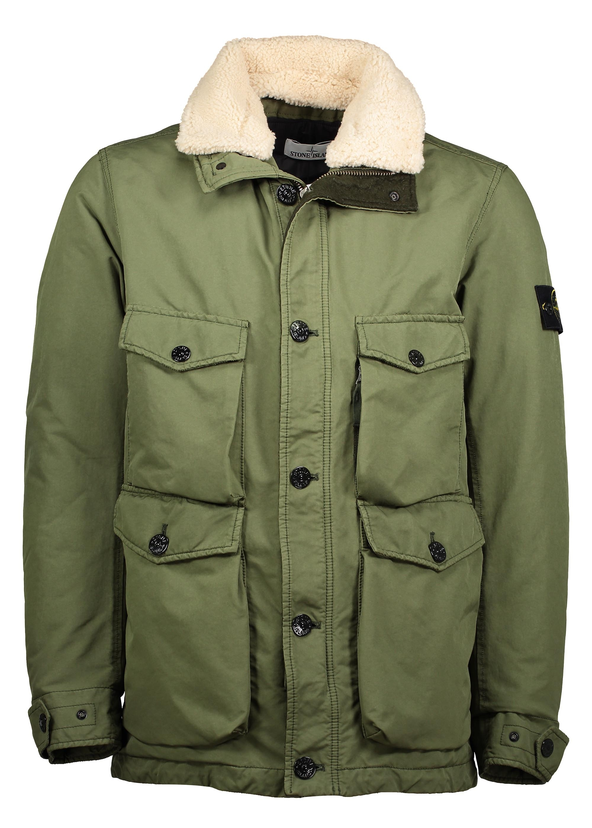 stone island david tc jacket sage triads mens from. Black Bedroom Furniture Sets. Home Design Ideas