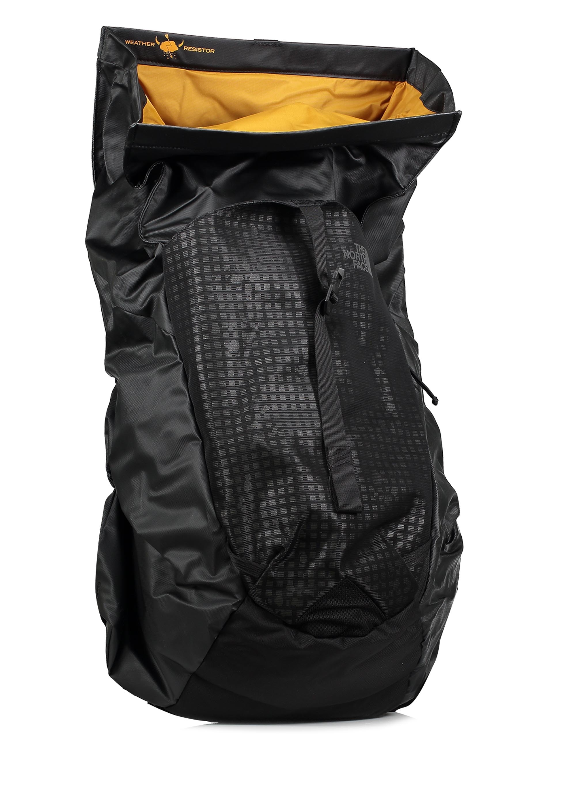 north face itinerant