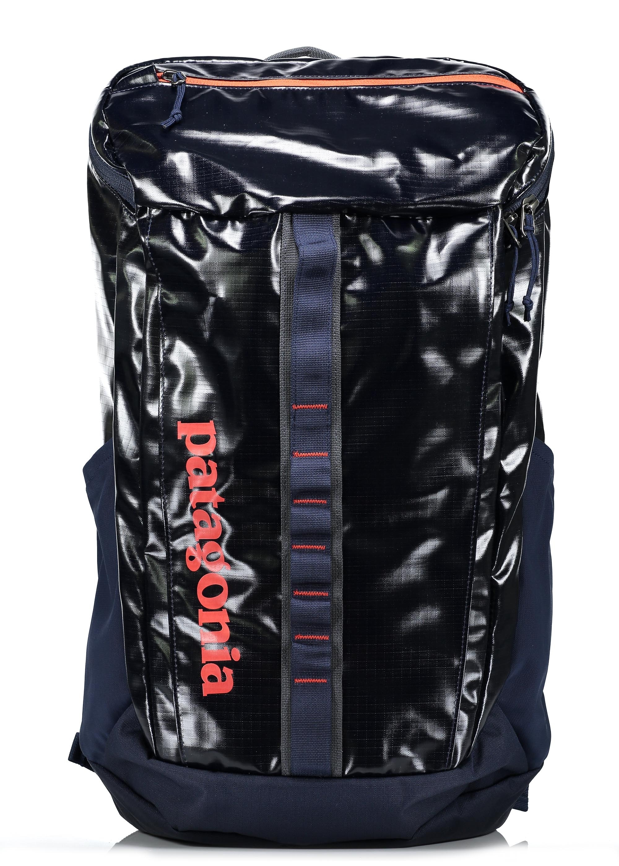4b7b7ebe56 Patagonia Black Hole Pack 25L - Navy Blue - Triads Mens from Triads UK