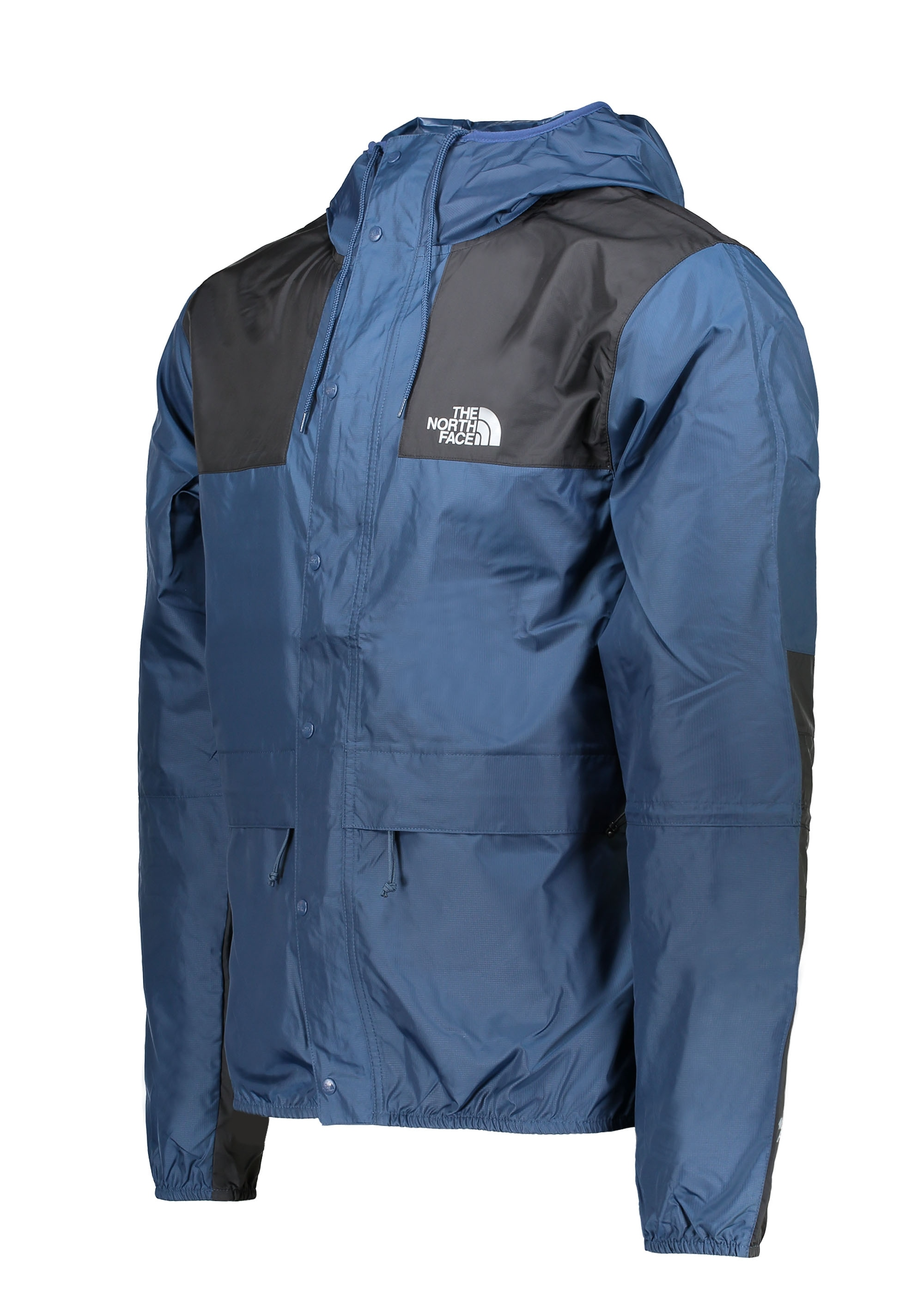 5f944d510 The North Face 1985 Mountain Jacket - Shady Blue