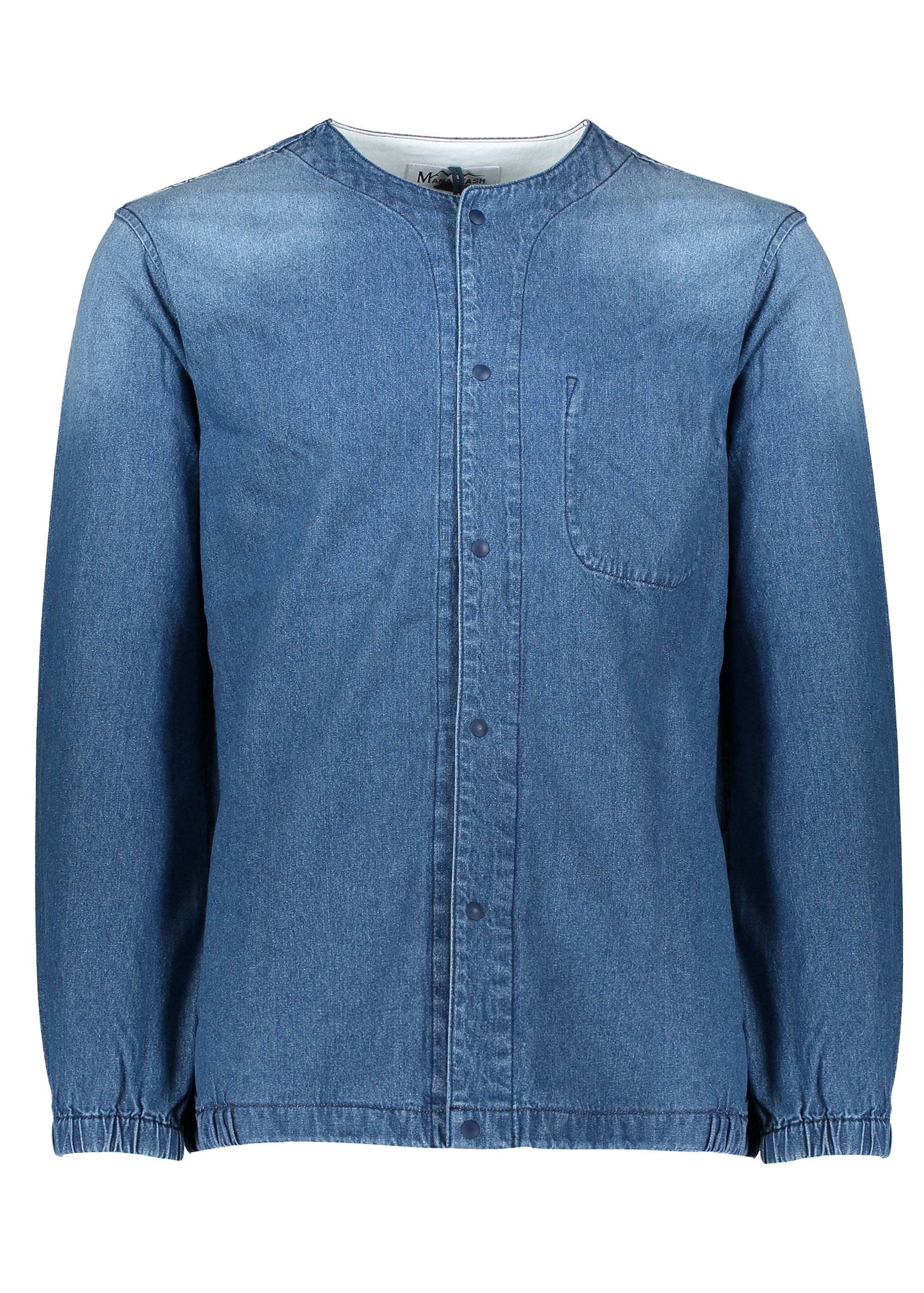 475b4c8e Manastash OD Layer III - Indigo - Jackets from Triads UK