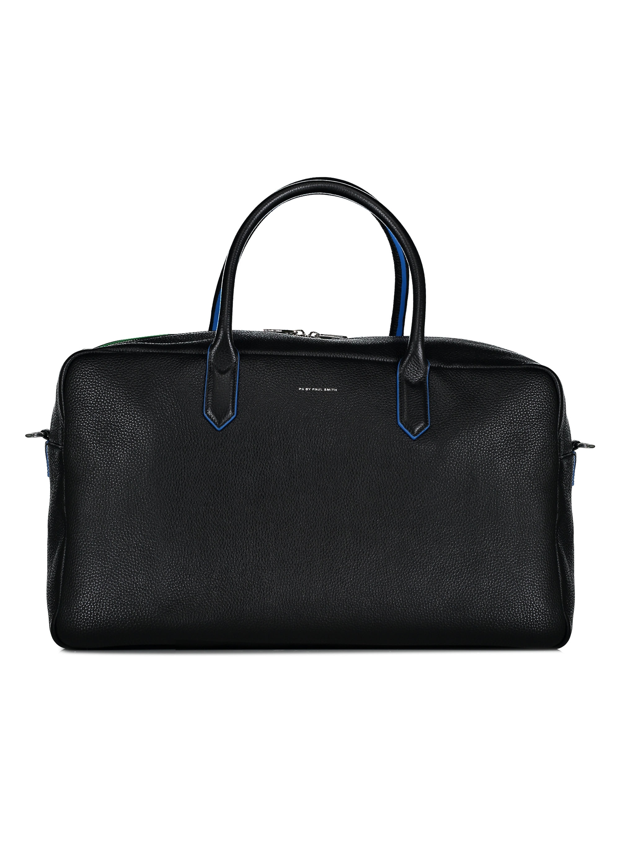 Paul Smith Sports Holdall Bag - Black - Bags from Triads UK 8a97a8366d0f5