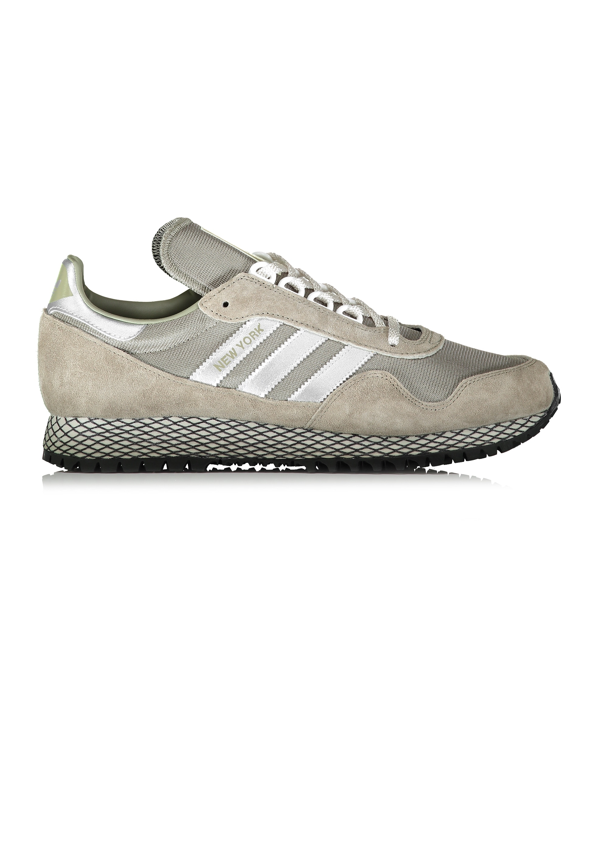 adidas Originals Footwear New York Trace Cargo