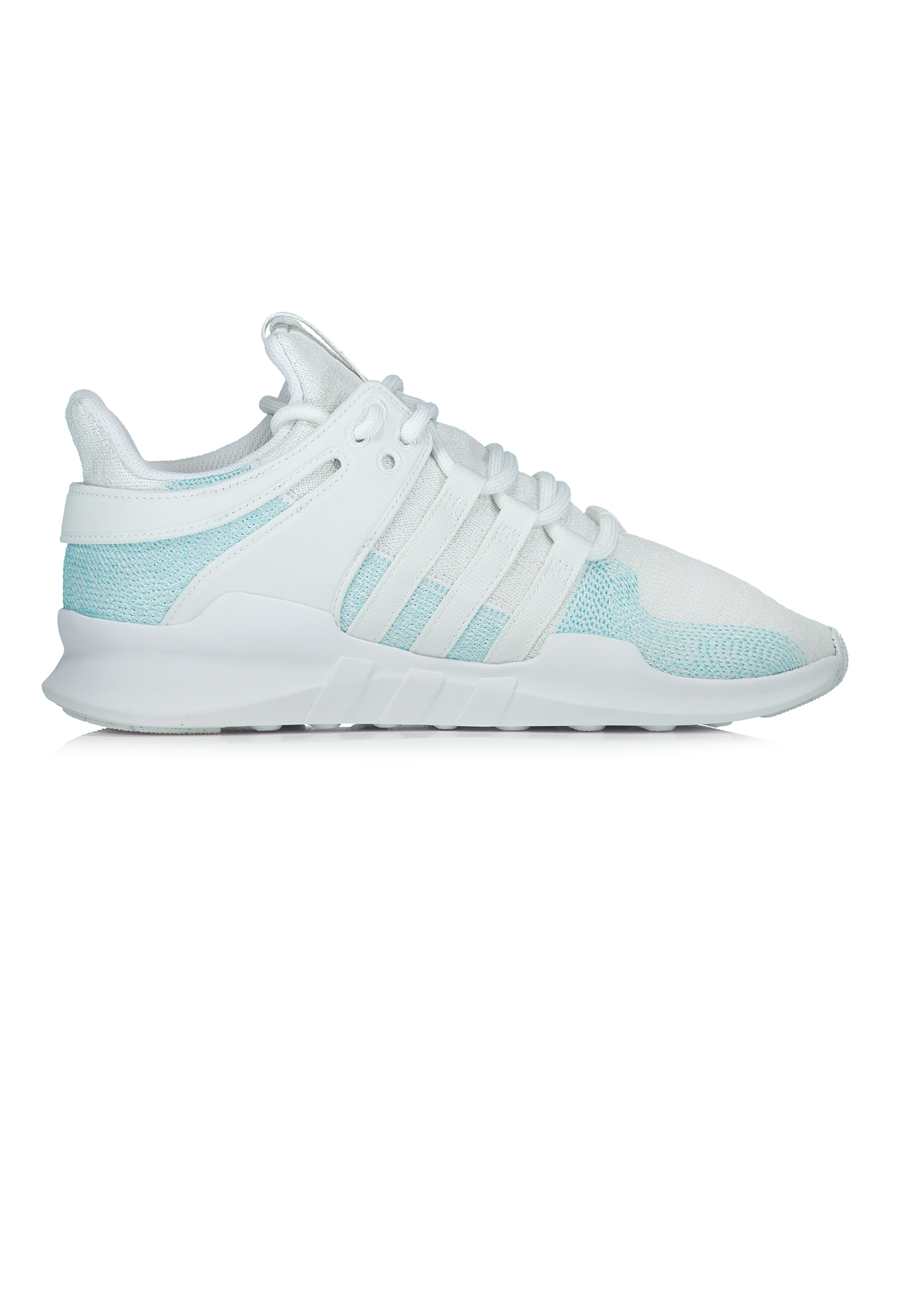 sports shoes f3794 616dc adidas Originals Footwear x Parley EQT Support ADV - White