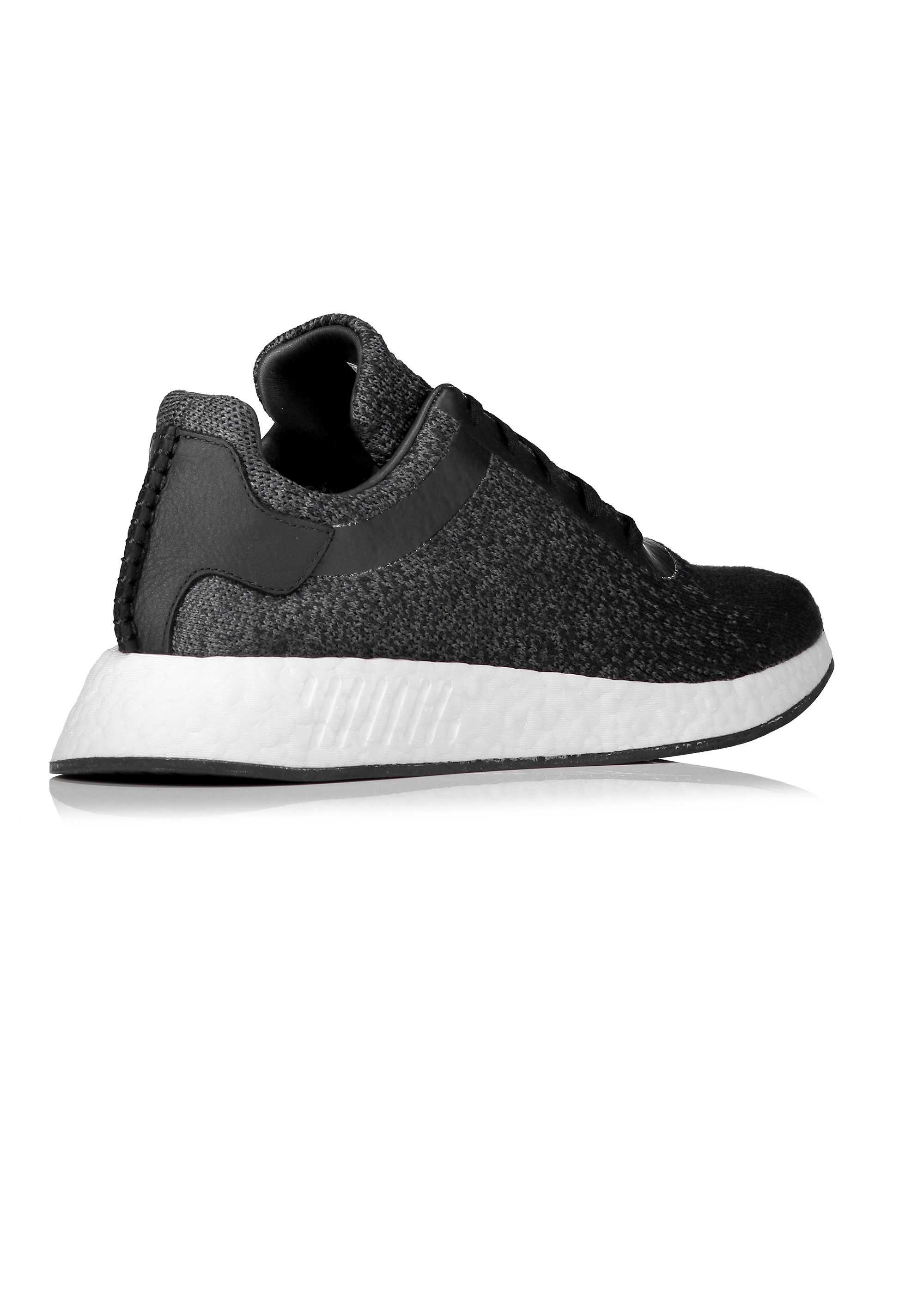 lowest price 0e1a2 d451f adidas by Wings+Horns NMD R2 PK - Black