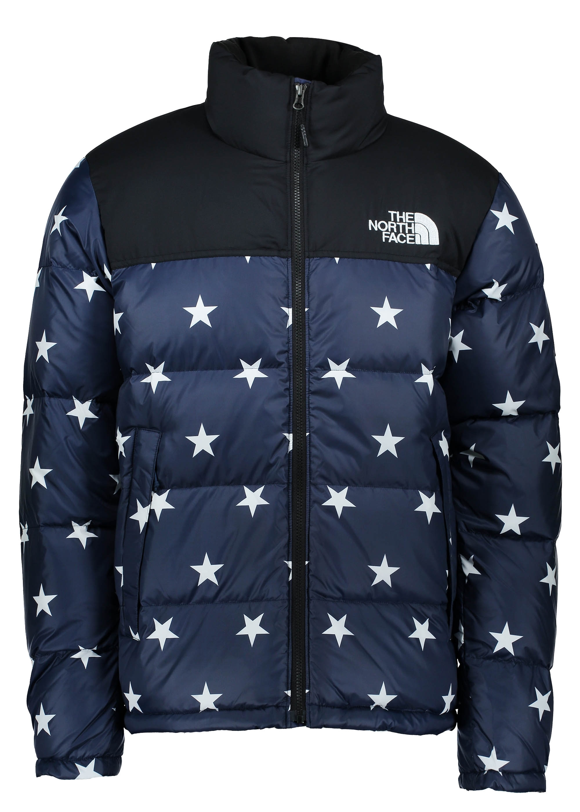4c36d0a0e74 The North Face International Nuptse Jacket - Cosmic Blue - Jackets ...